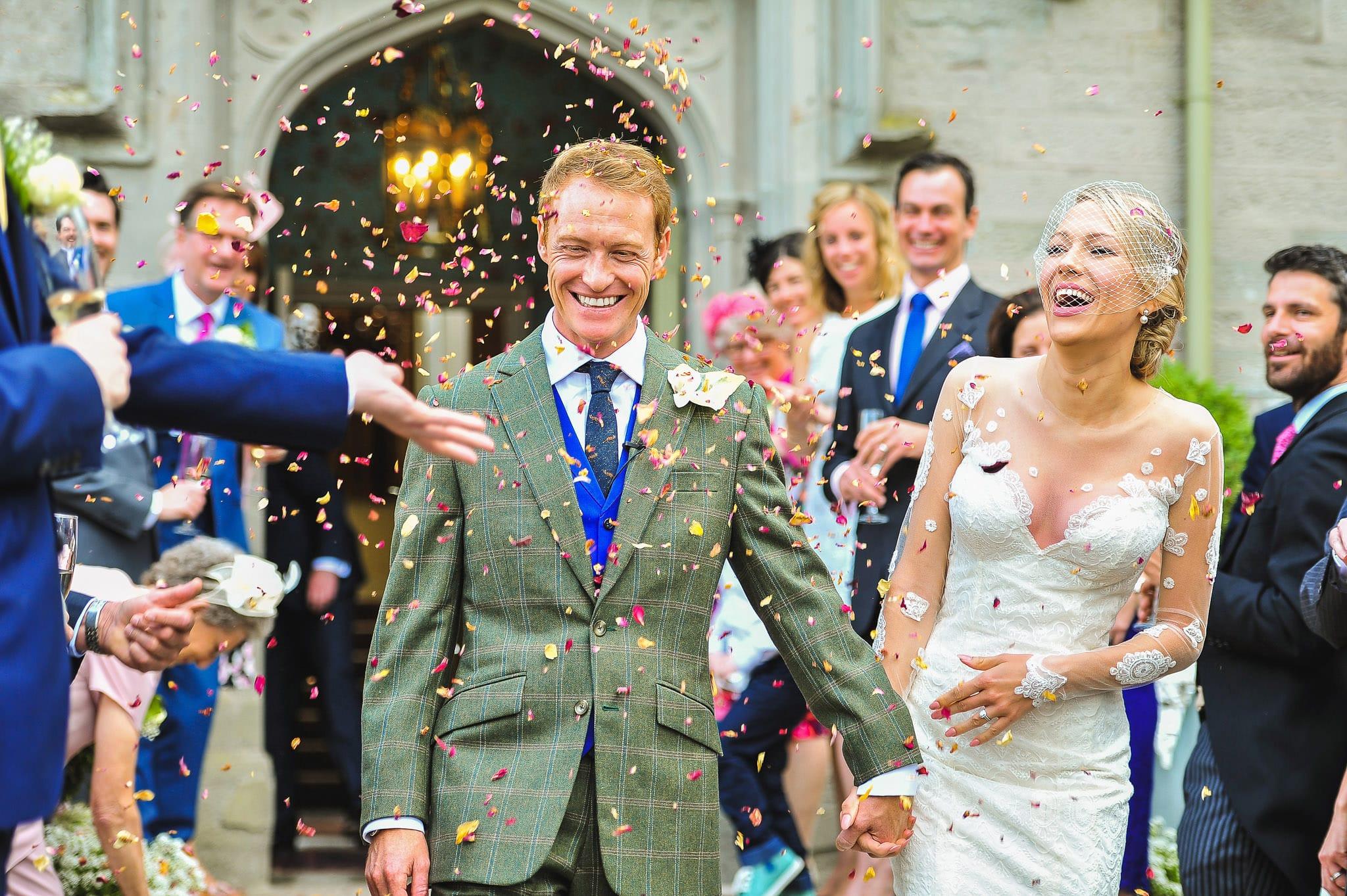 Lemore Manor Wedding Photographer | Hannah and Angus 35