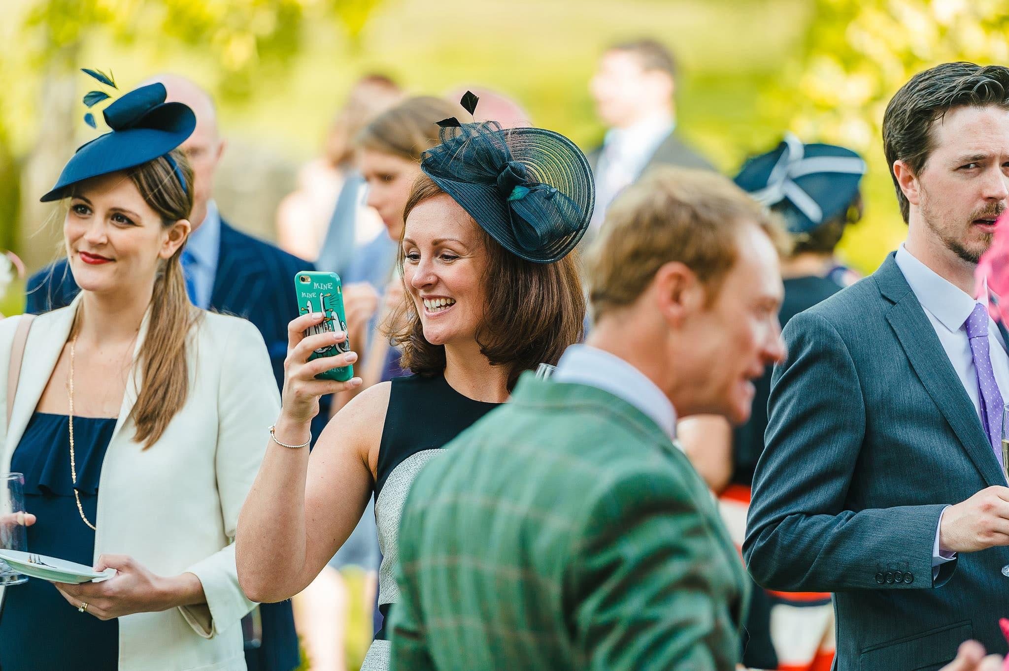 Lemore Manor Wedding Photographer | Hannah and Angus 72