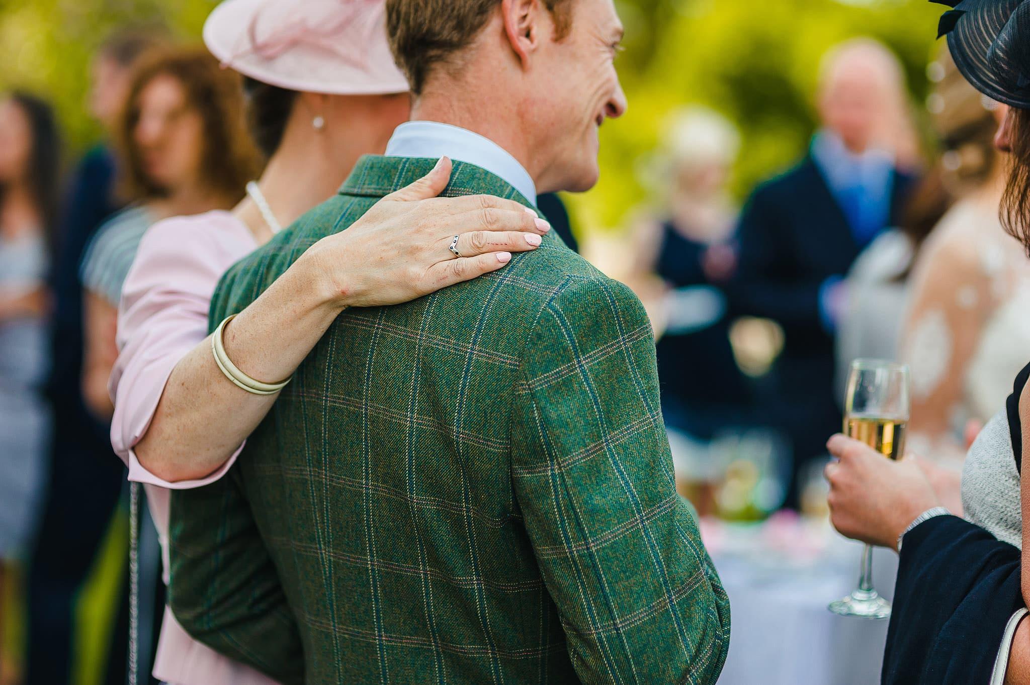 Lemore Manor Wedding Photographer | Hannah and Angus 70