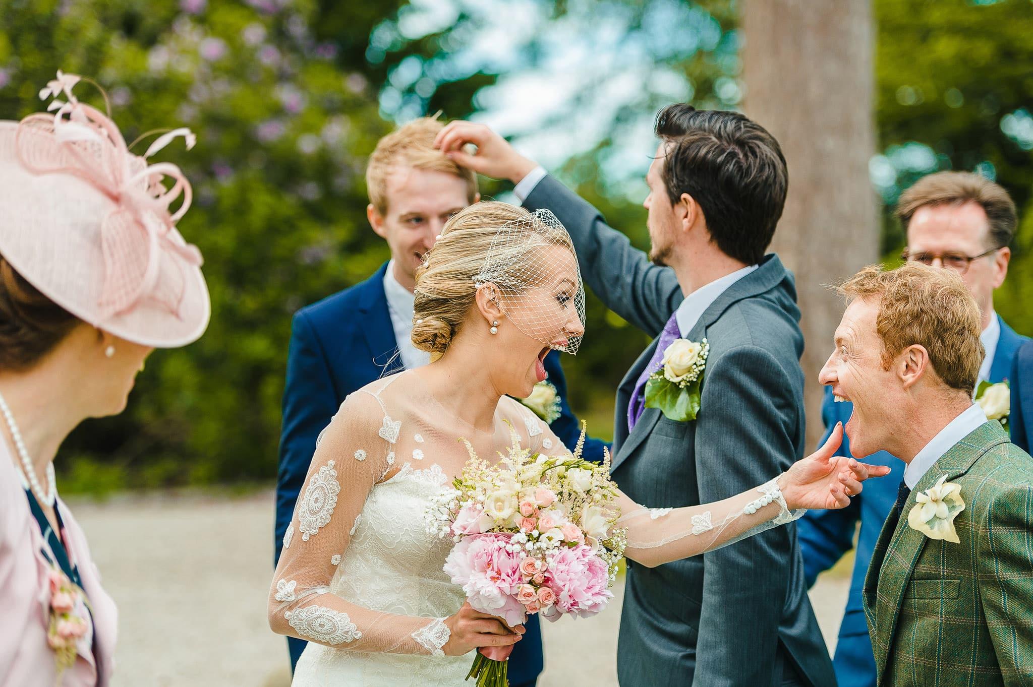 Lemore Manor Wedding Photographer | Hannah and Angus 71