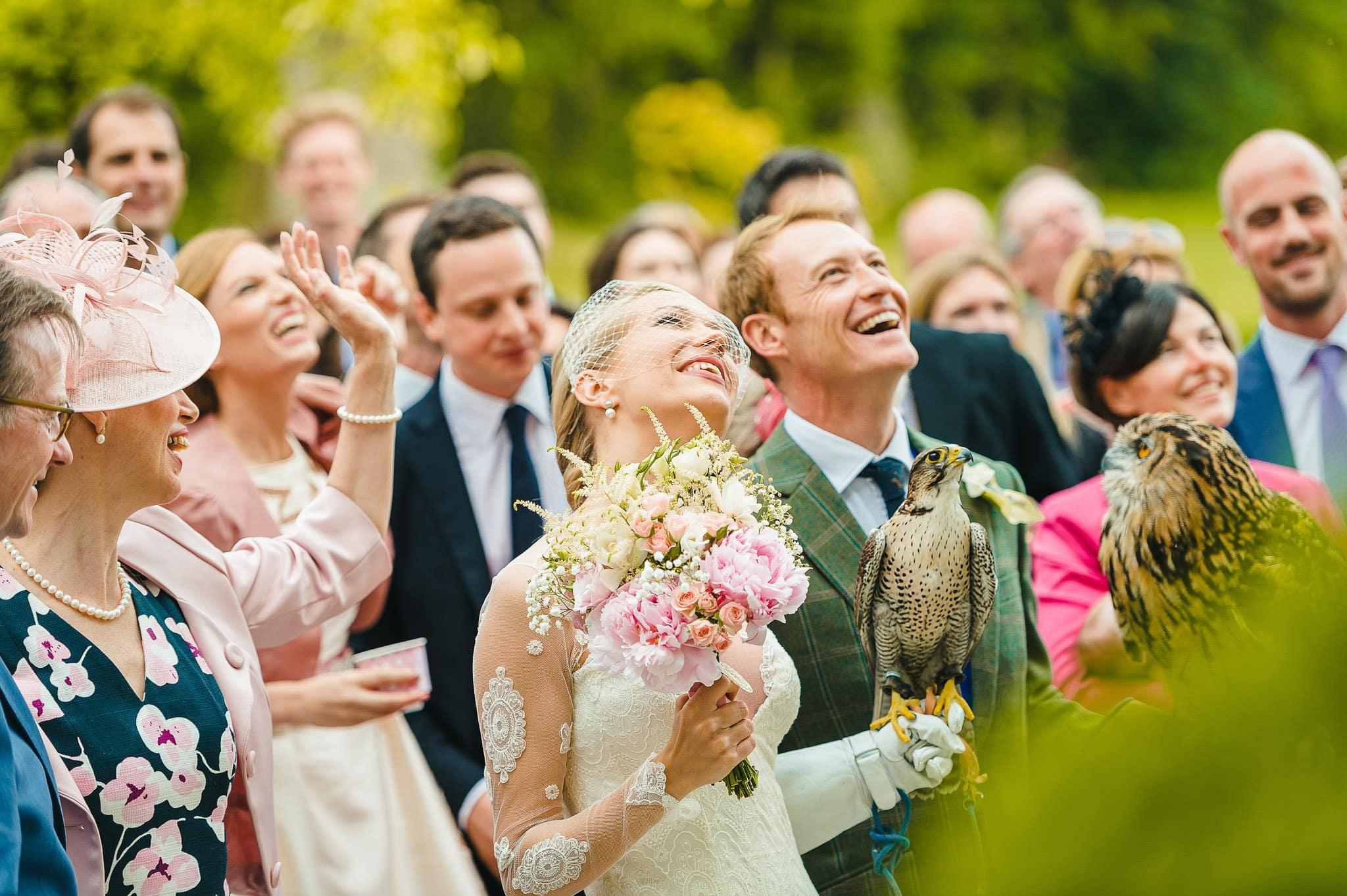 Lemore Manor Wedding Photographer | Hannah and Angus 61
