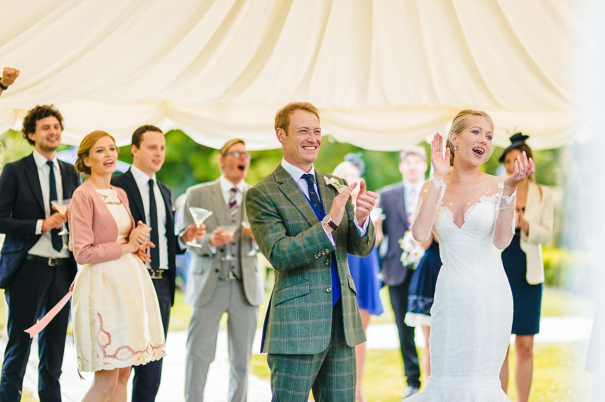 Lemore Manor Wedding Photographer | Hannah and Angus 39