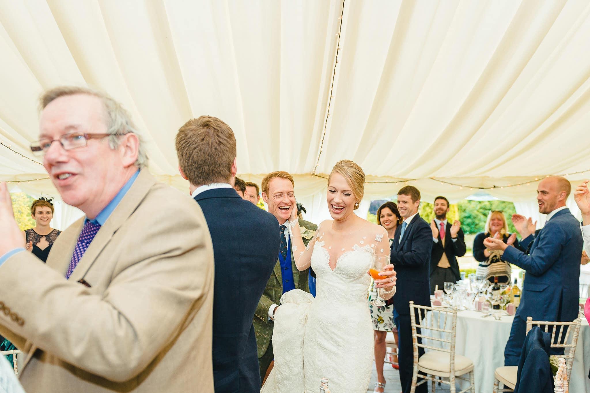 Lemore Manor Wedding Photographer | Hannah and Angus 83