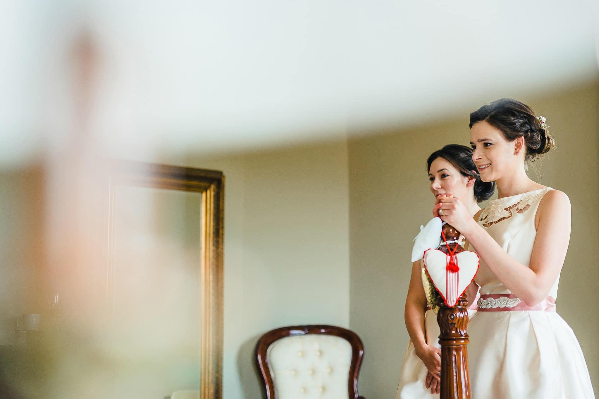 Lemore Manor Wedding Photographer | Hannah and Angus 10