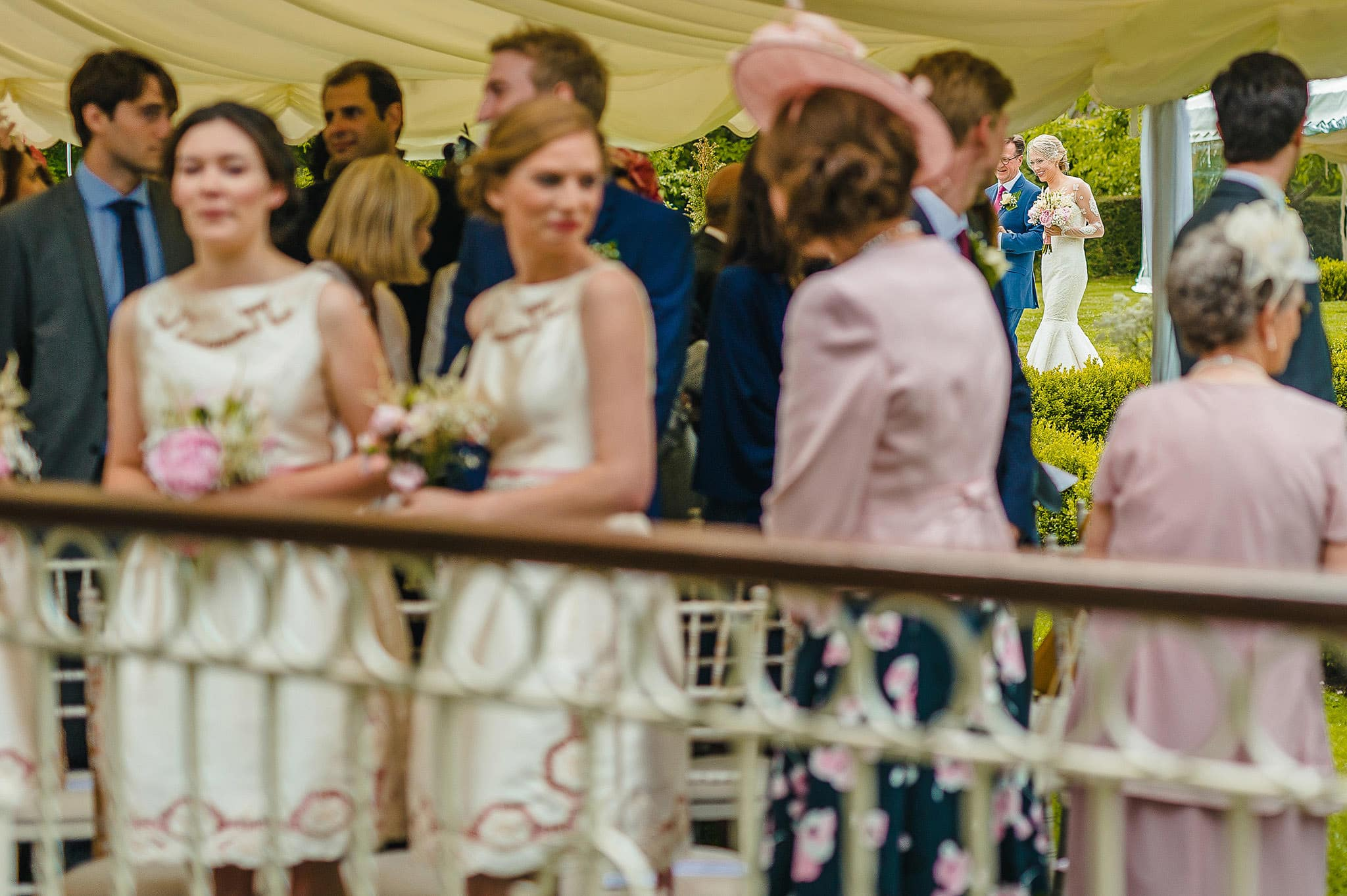 Lemore Manor Wedding Photographer | Hannah and Angus 19