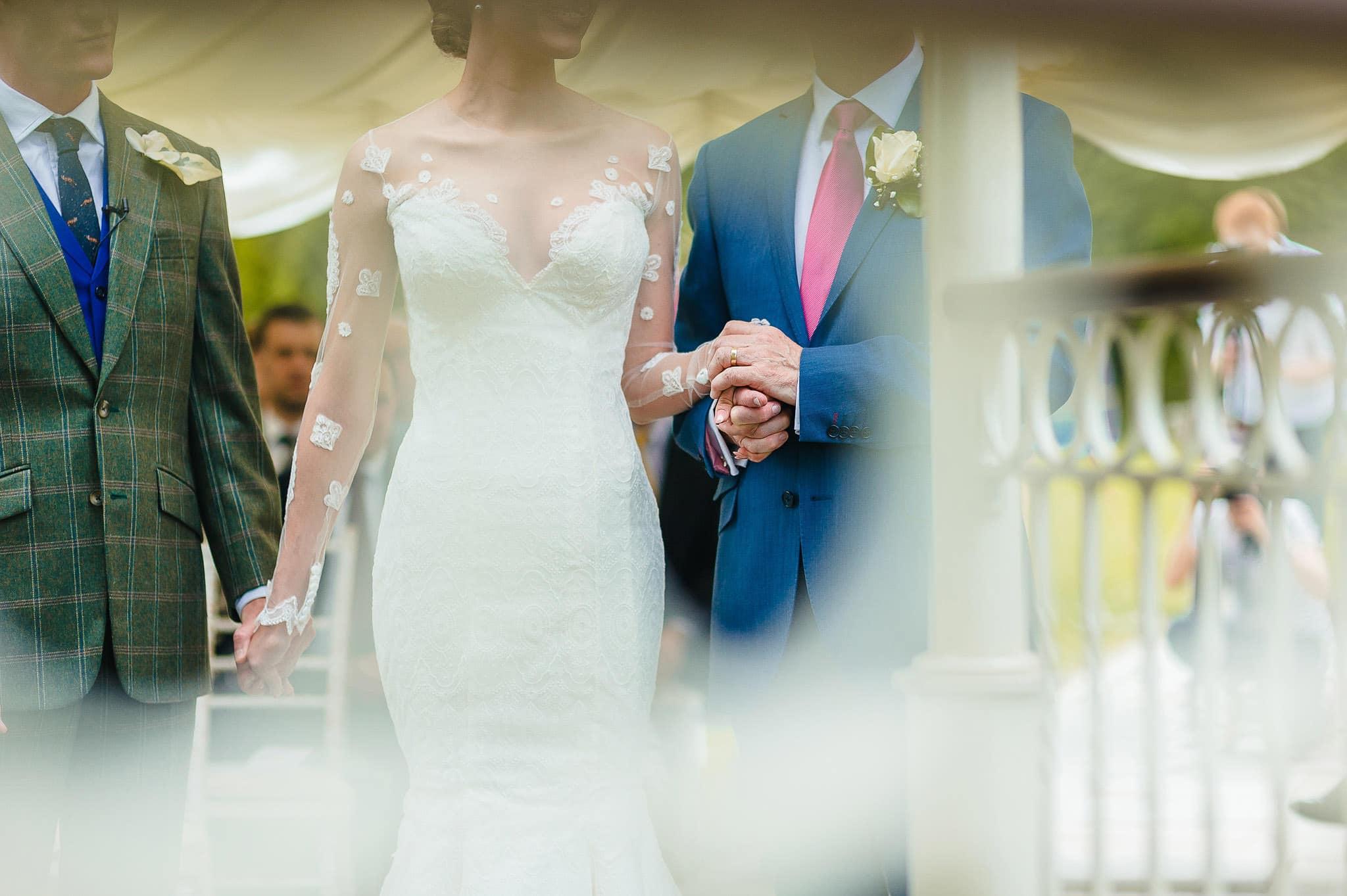 Lemore Manor Wedding Photographer | Hannah and Angus 24