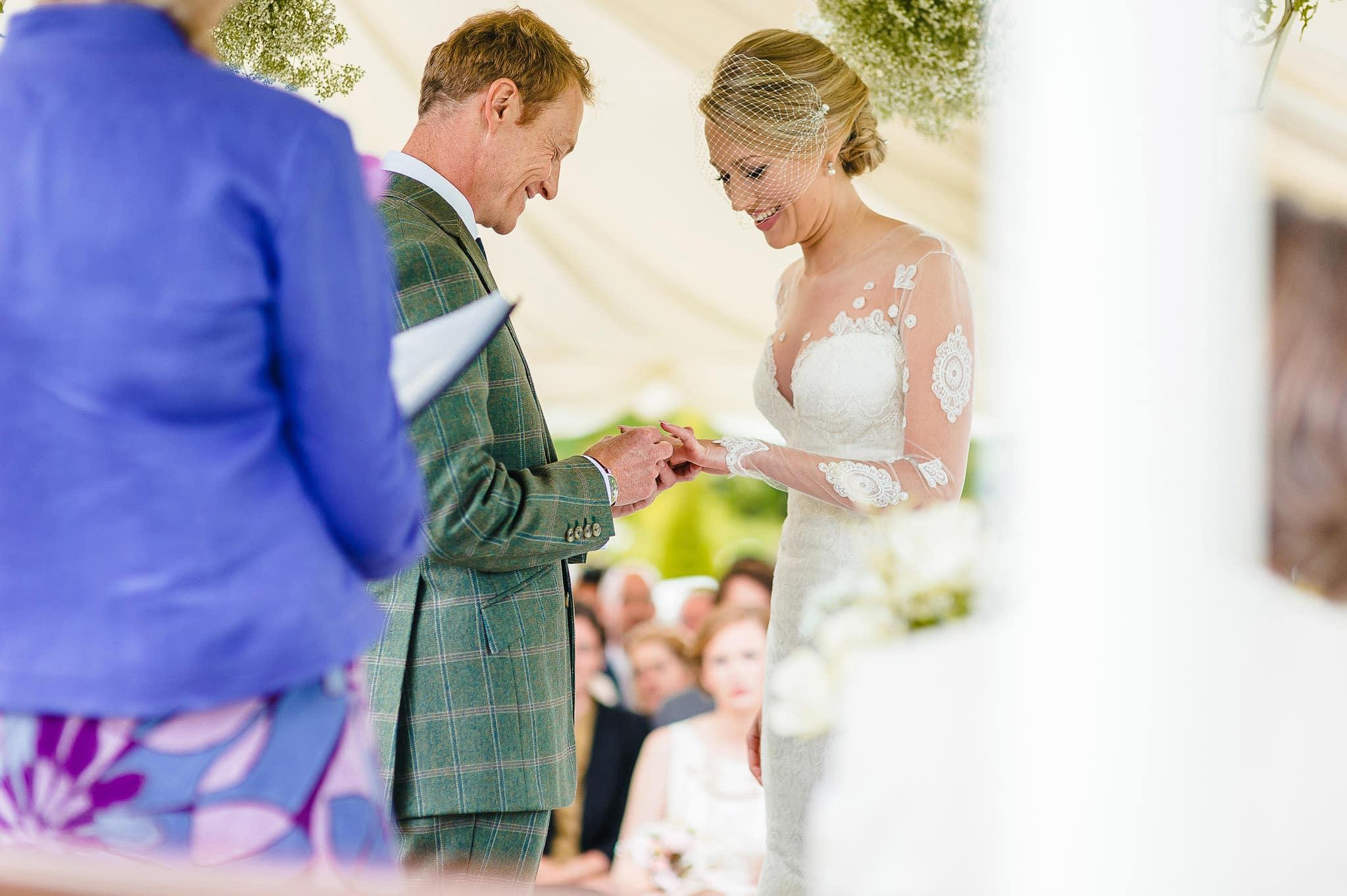 Lemore Manor Wedding Photographer | Hannah and Angus 26