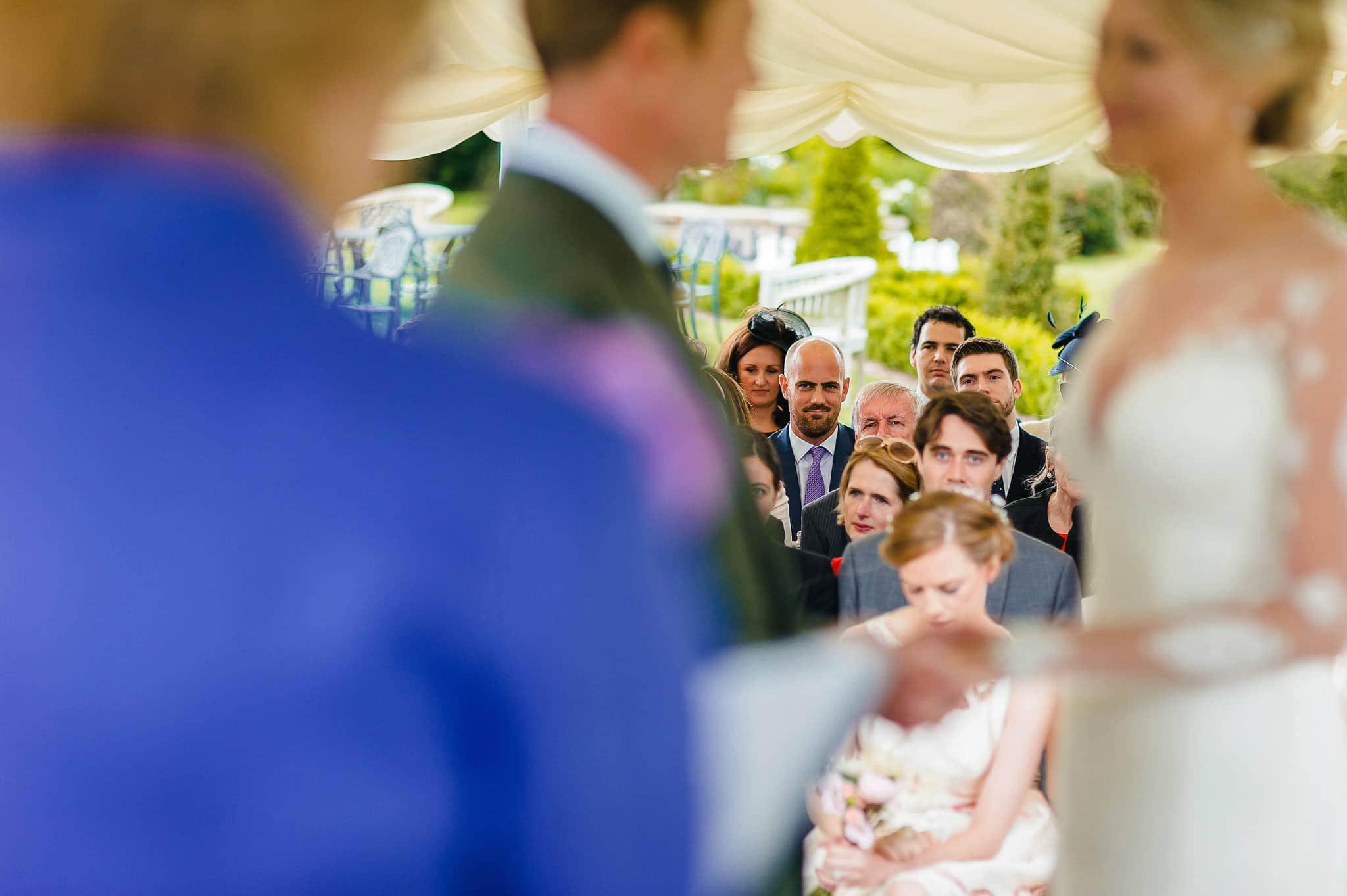Lemore Manor Wedding Photographer | Hannah and Angus 25