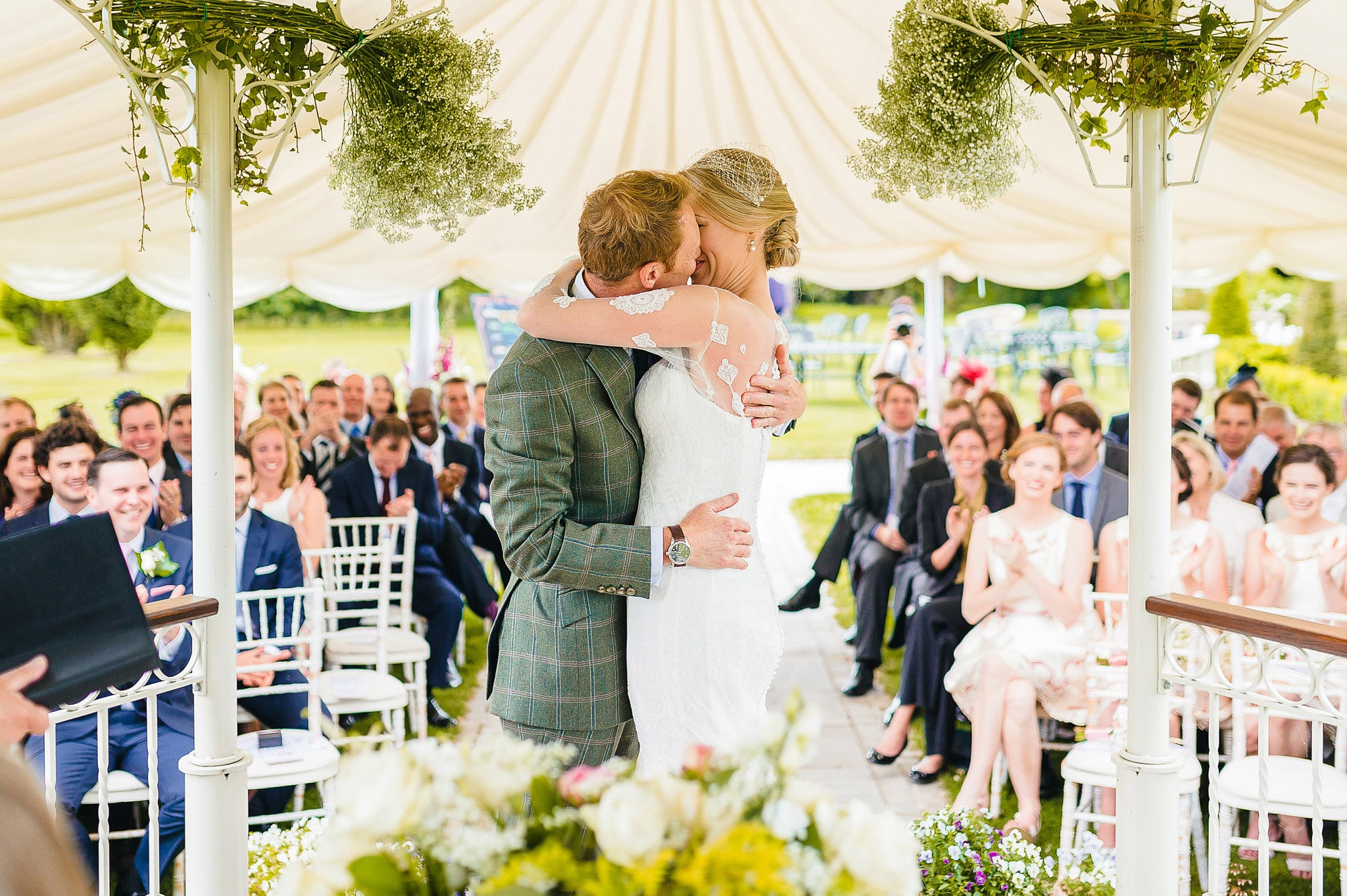 Lemore Manor Wedding Photographer | Hannah and Angus 28