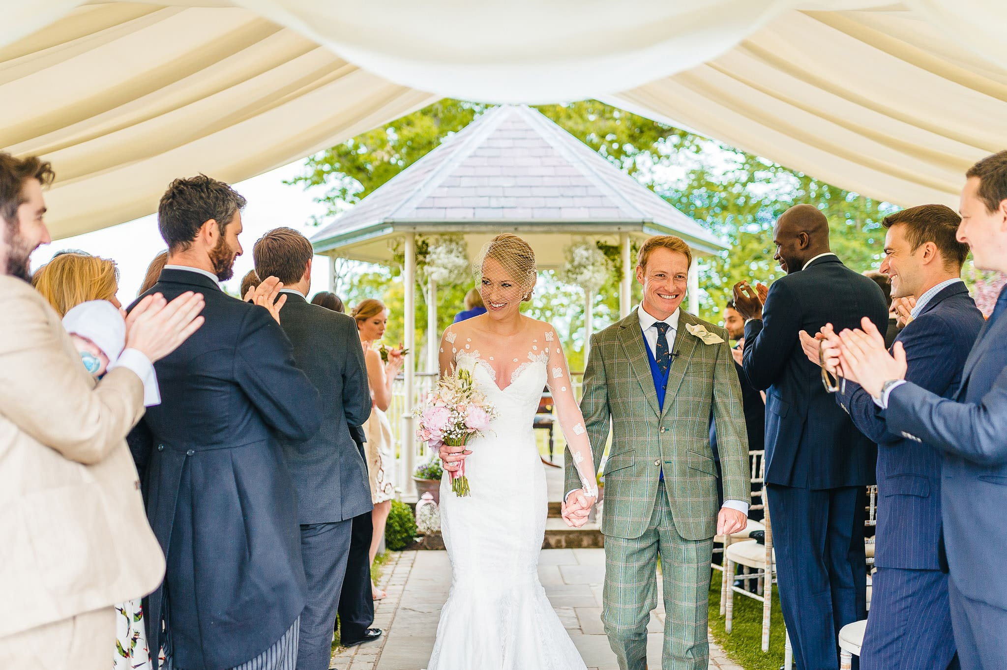 Lemore Manor Wedding Photographer | Hannah and Angus 30