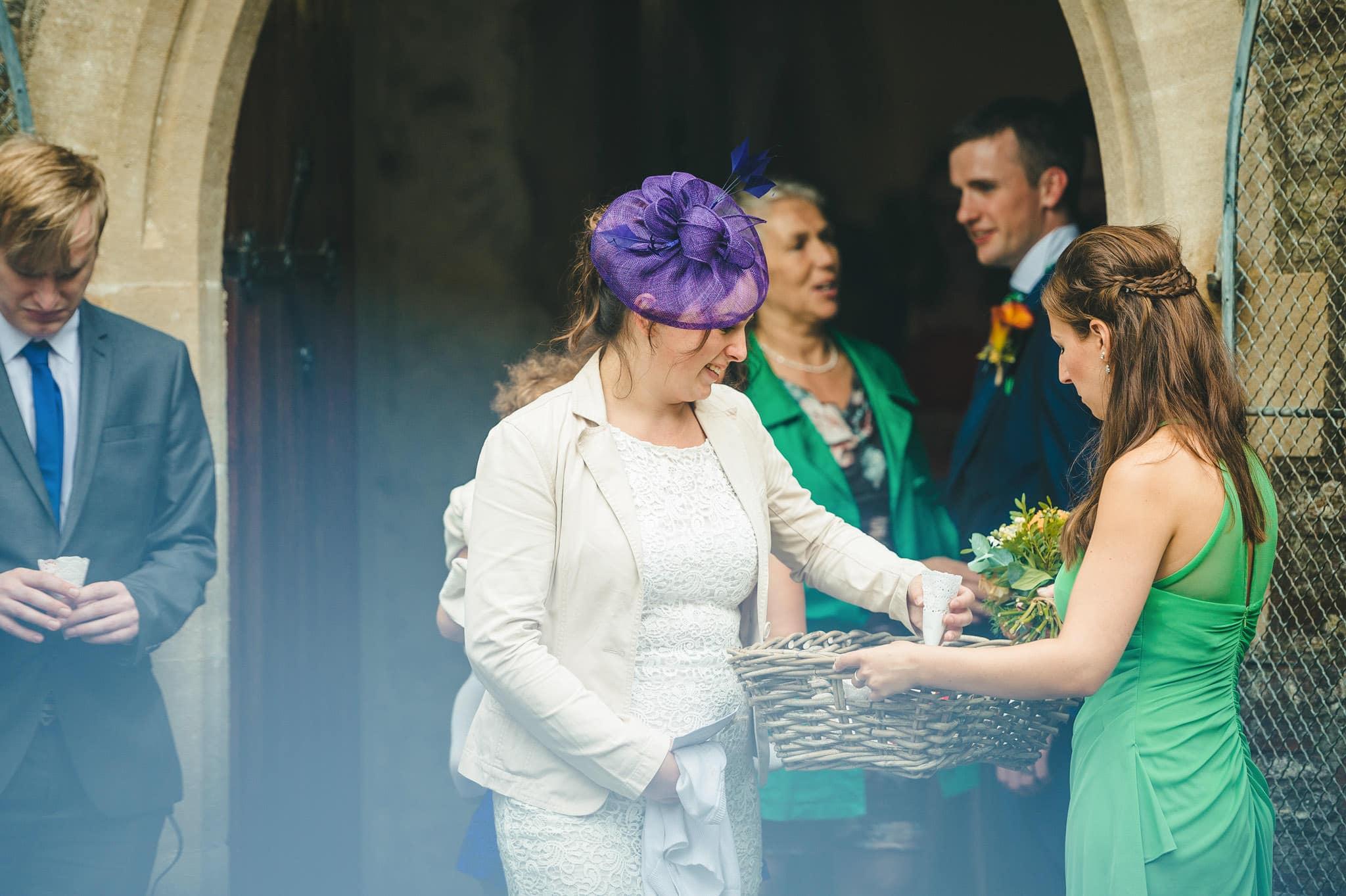 Wedding photography at Y Talbot Hotel in Tregaron, Wales   Tina + Phil 24