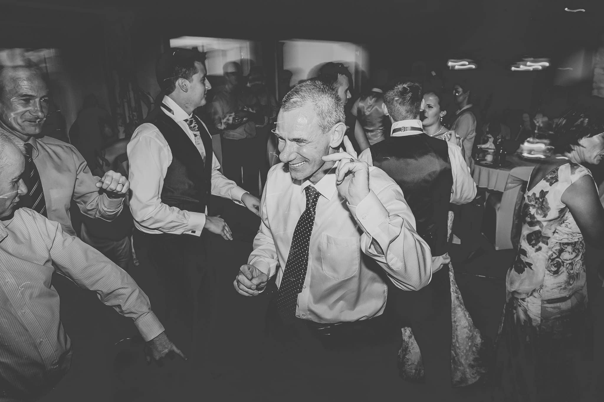 Wedding photography at Y Talbot Hotel in Tregaron, Wales   Tina + Phil 64