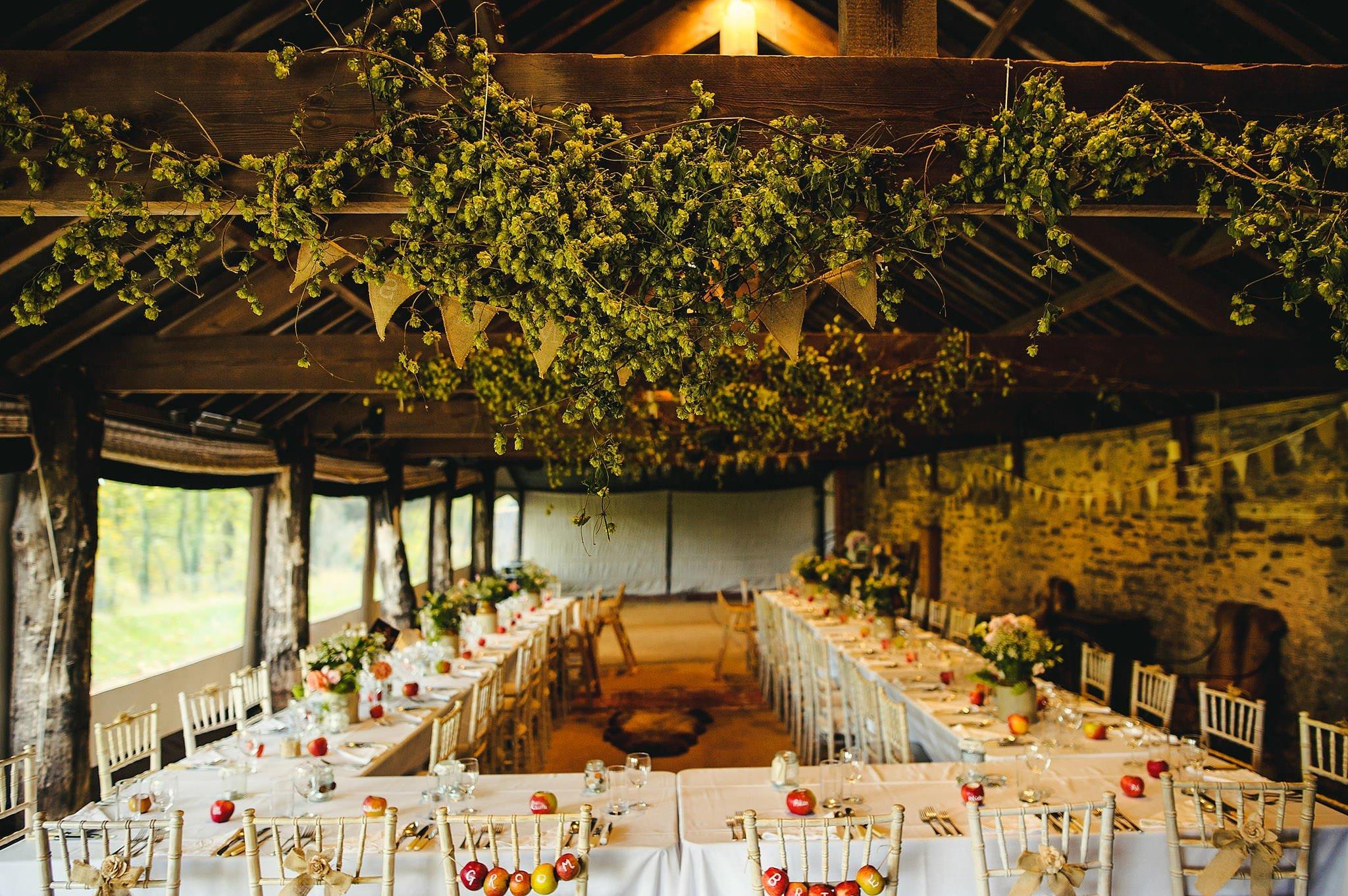 Dewsall Court wedding photography Herefordshire | Laura + Alex 21