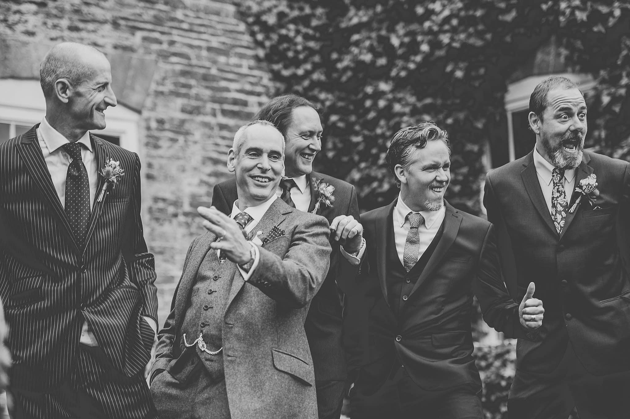 Dewsall Court wedding photography Herefordshire | Laura + Alex 66