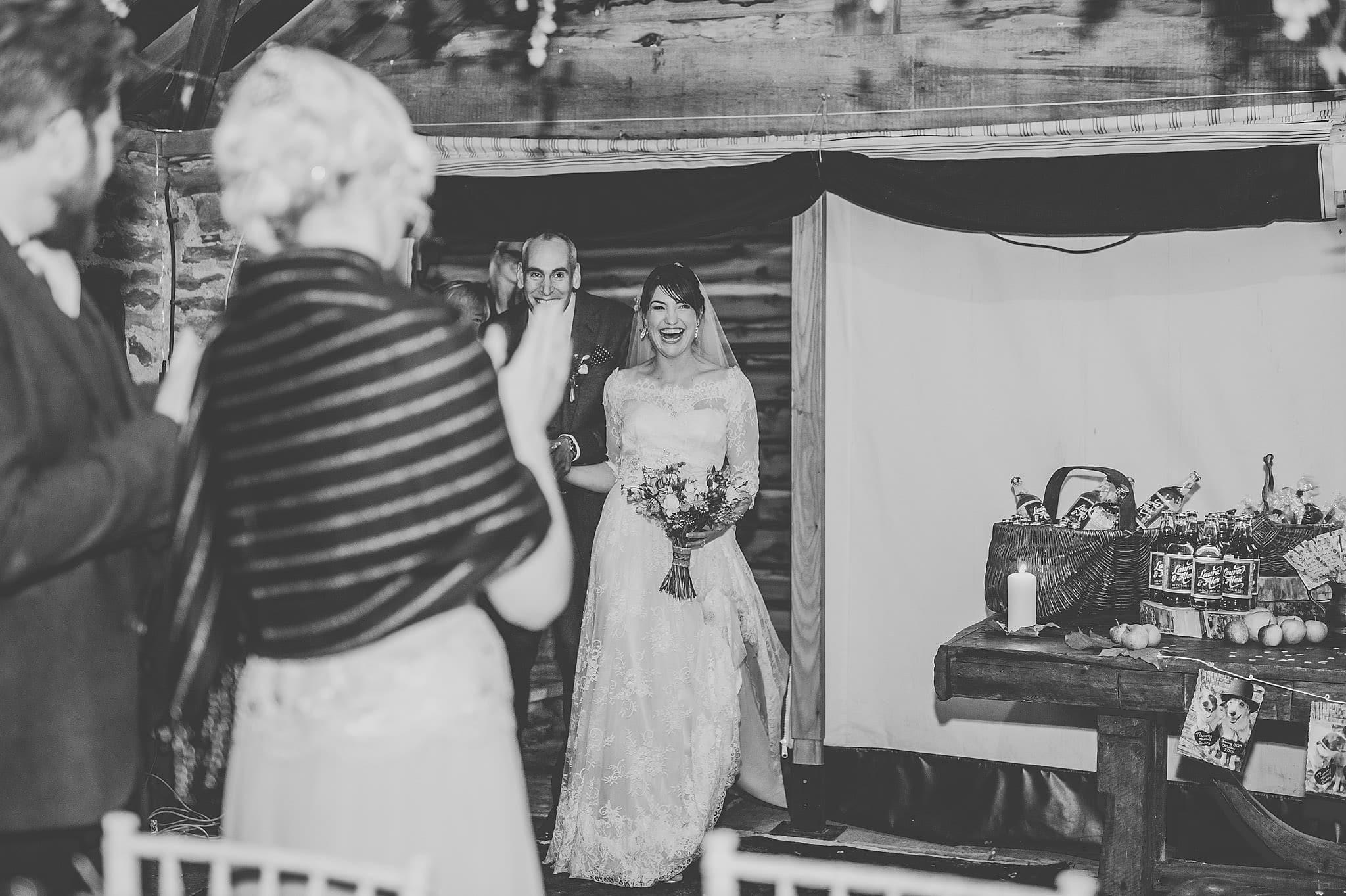 Dewsall Court wedding photography Herefordshire | Laura + Alex 91