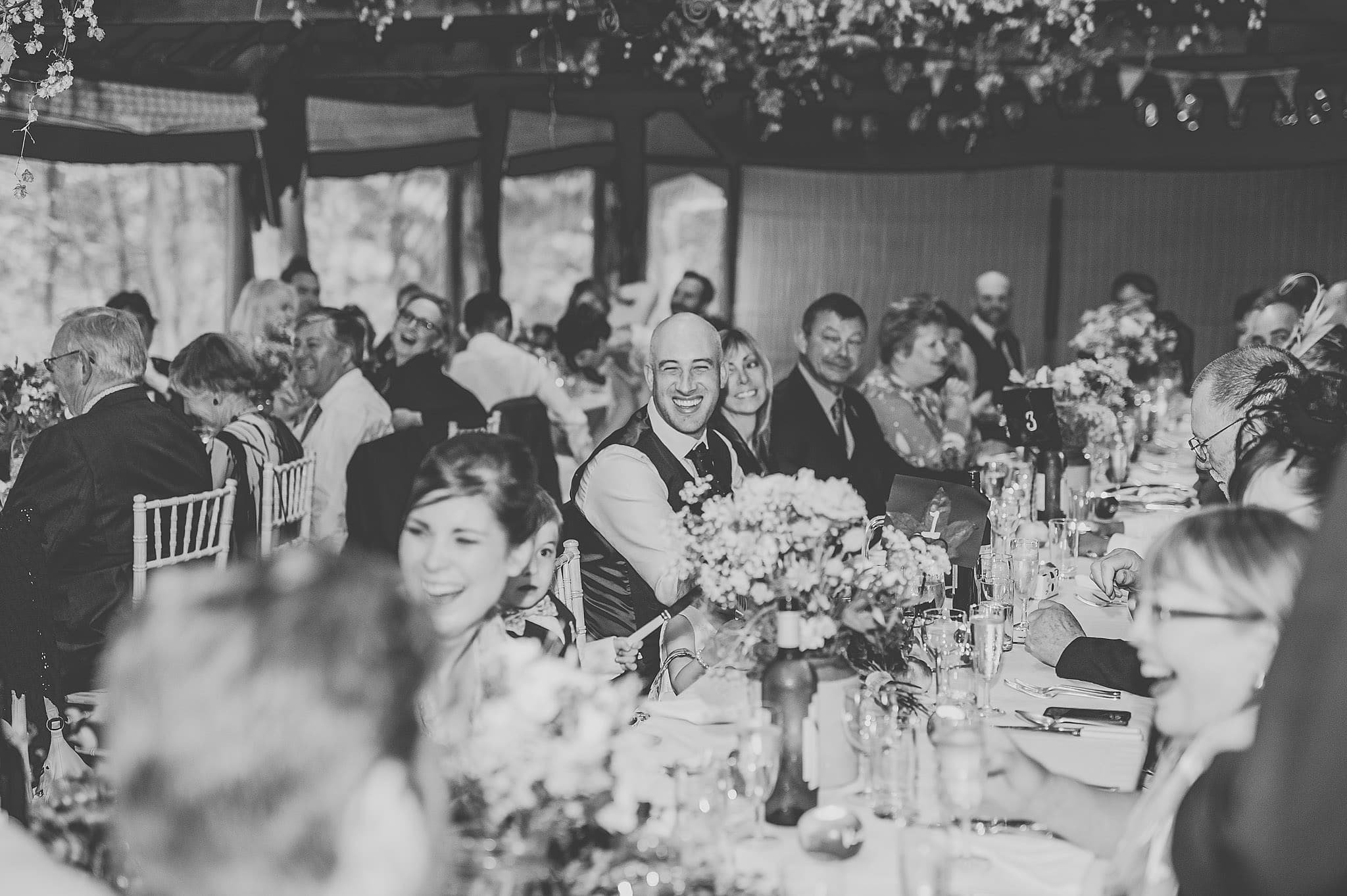 Dewsall Court wedding photography Herefordshire | Laura + Alex 92