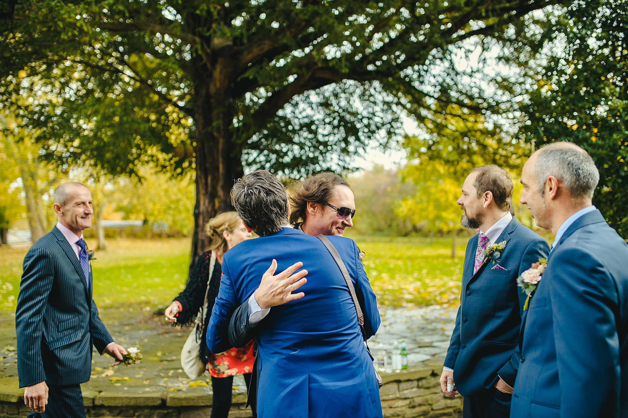 Dewsall Court wedding photography Herefordshire | Laura + Alex 23