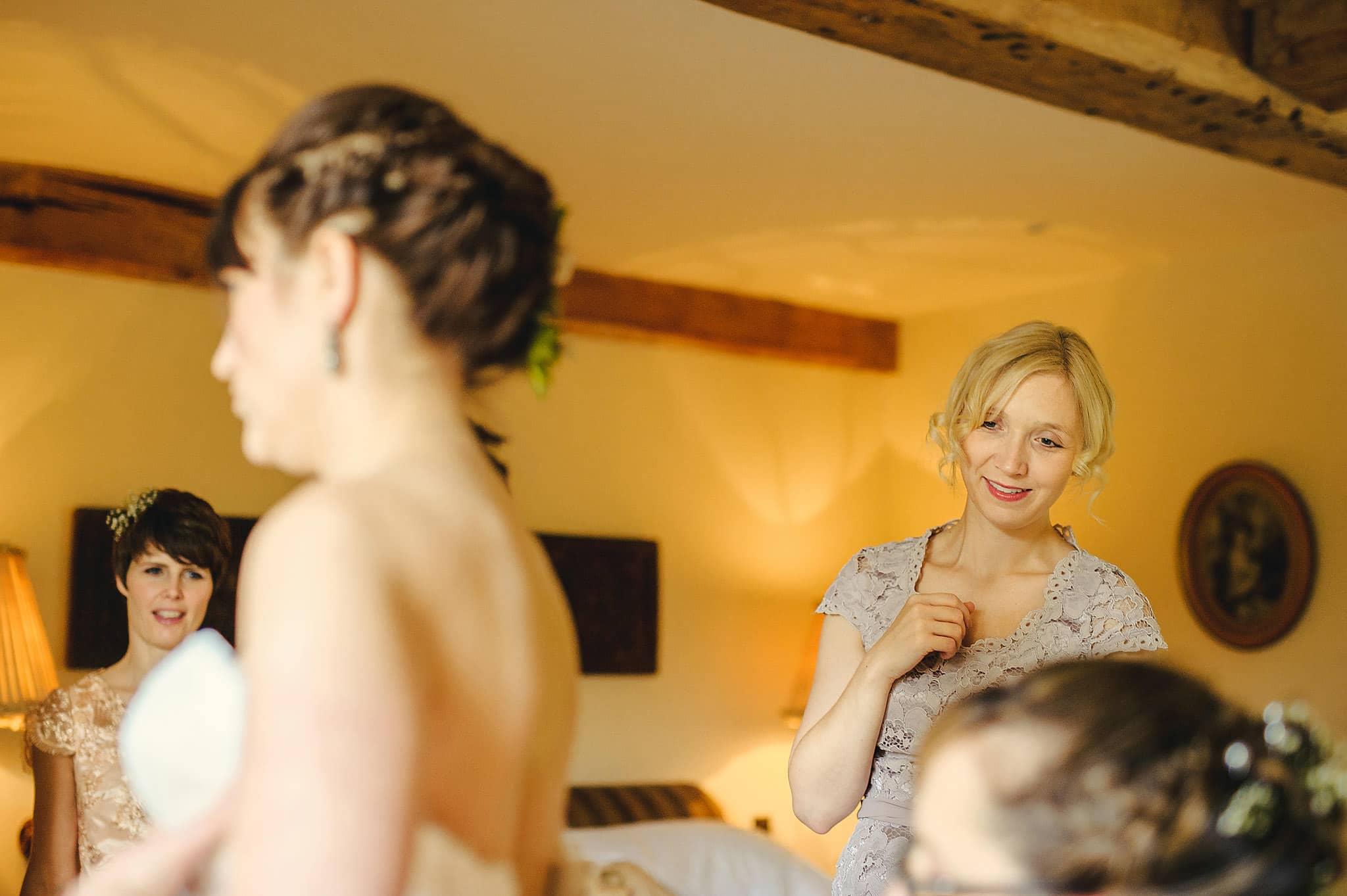 Dewsall Court wedding photography Herefordshire | Laura + Alex 6