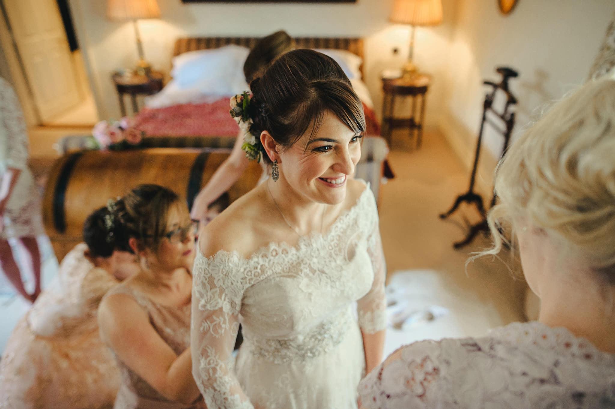 Dewsall Court wedding photography Herefordshire | Laura + Alex 27