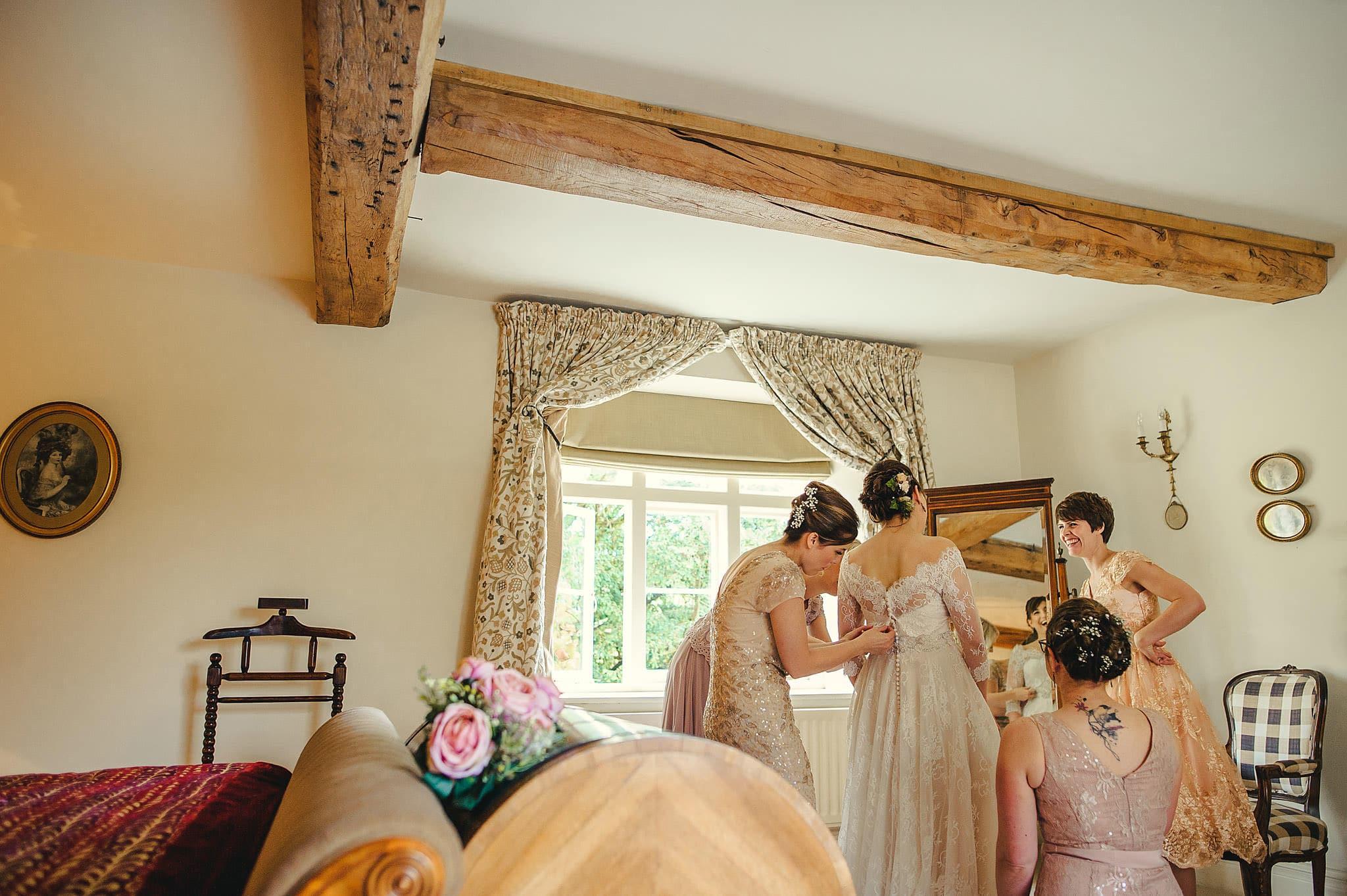 Dewsall Court wedding photography Herefordshire | Laura + Alex 26