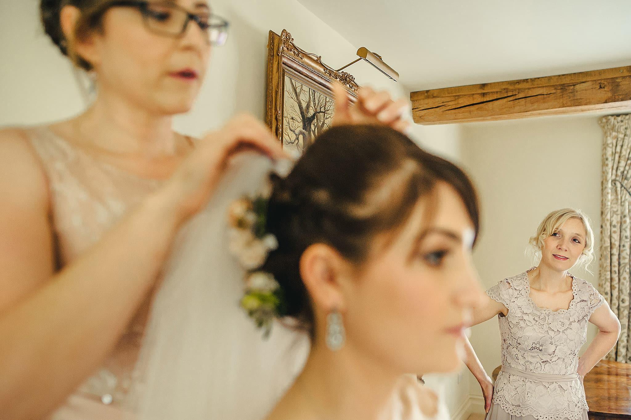 Dewsall Court wedding photography Herefordshire | Laura + Alex 33