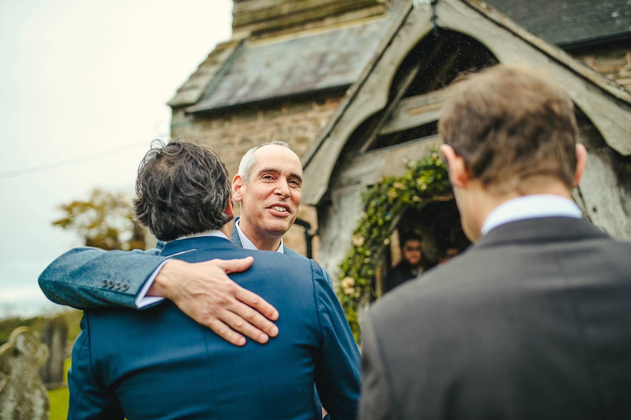 Dewsall Court wedding photography Herefordshire | Laura + Alex 42