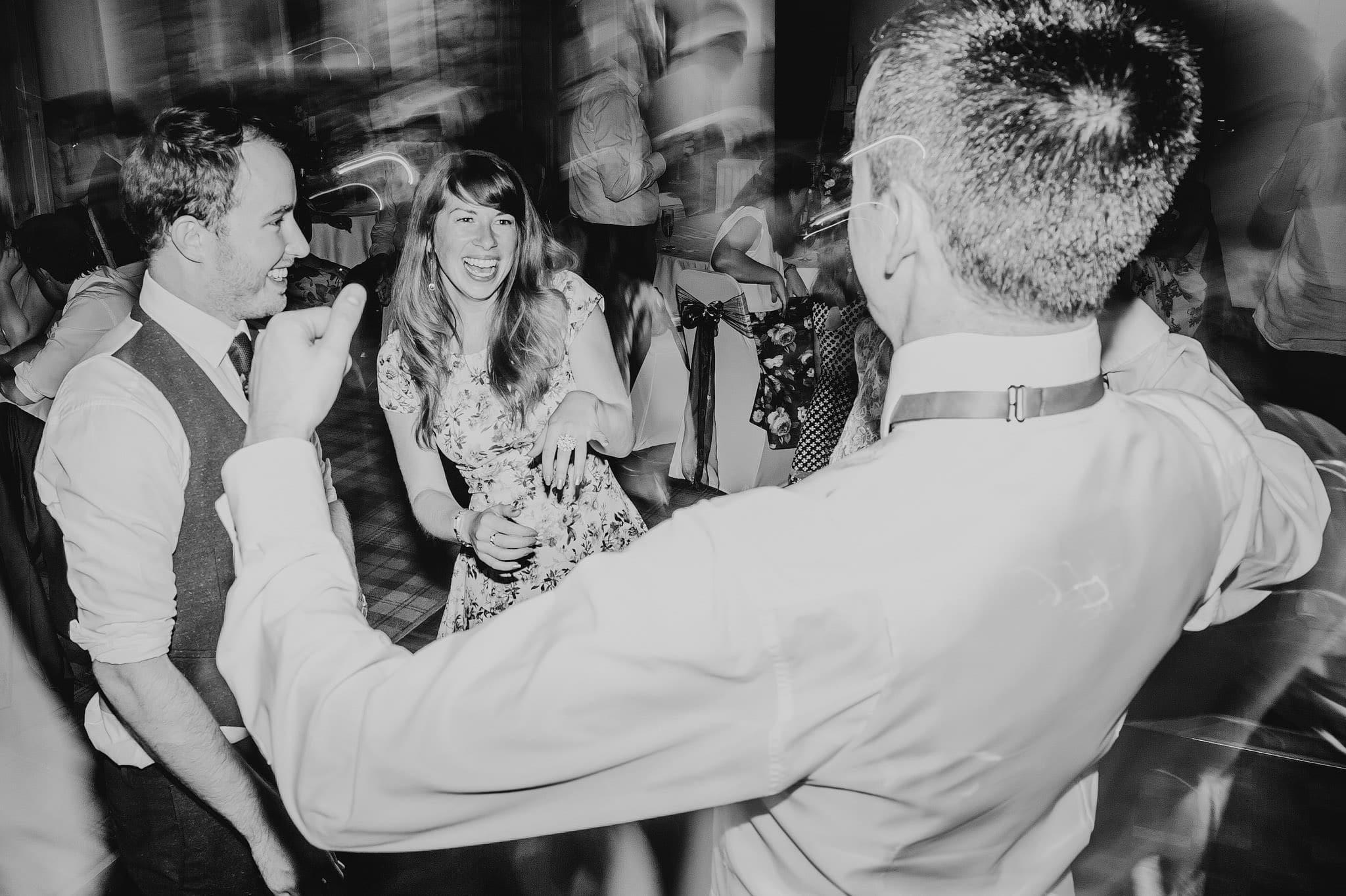 Wedding photography at Y Talbot Hotel in Tregaron, Wales   Tina + Phil 68