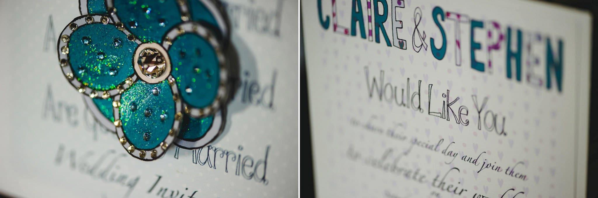 Wedding photography West Midlands | Claire + Stephen 8