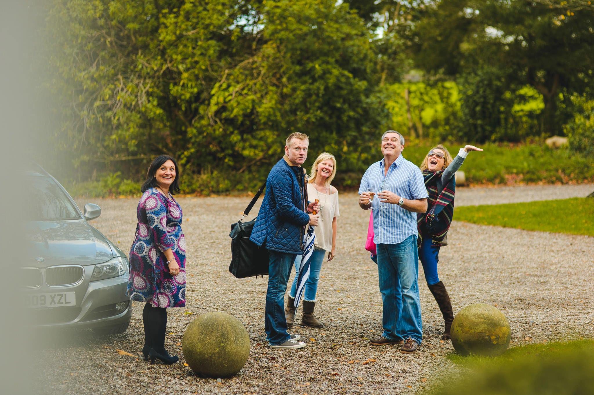 Wedding photography West Midlands | Claire + Stephen 15
