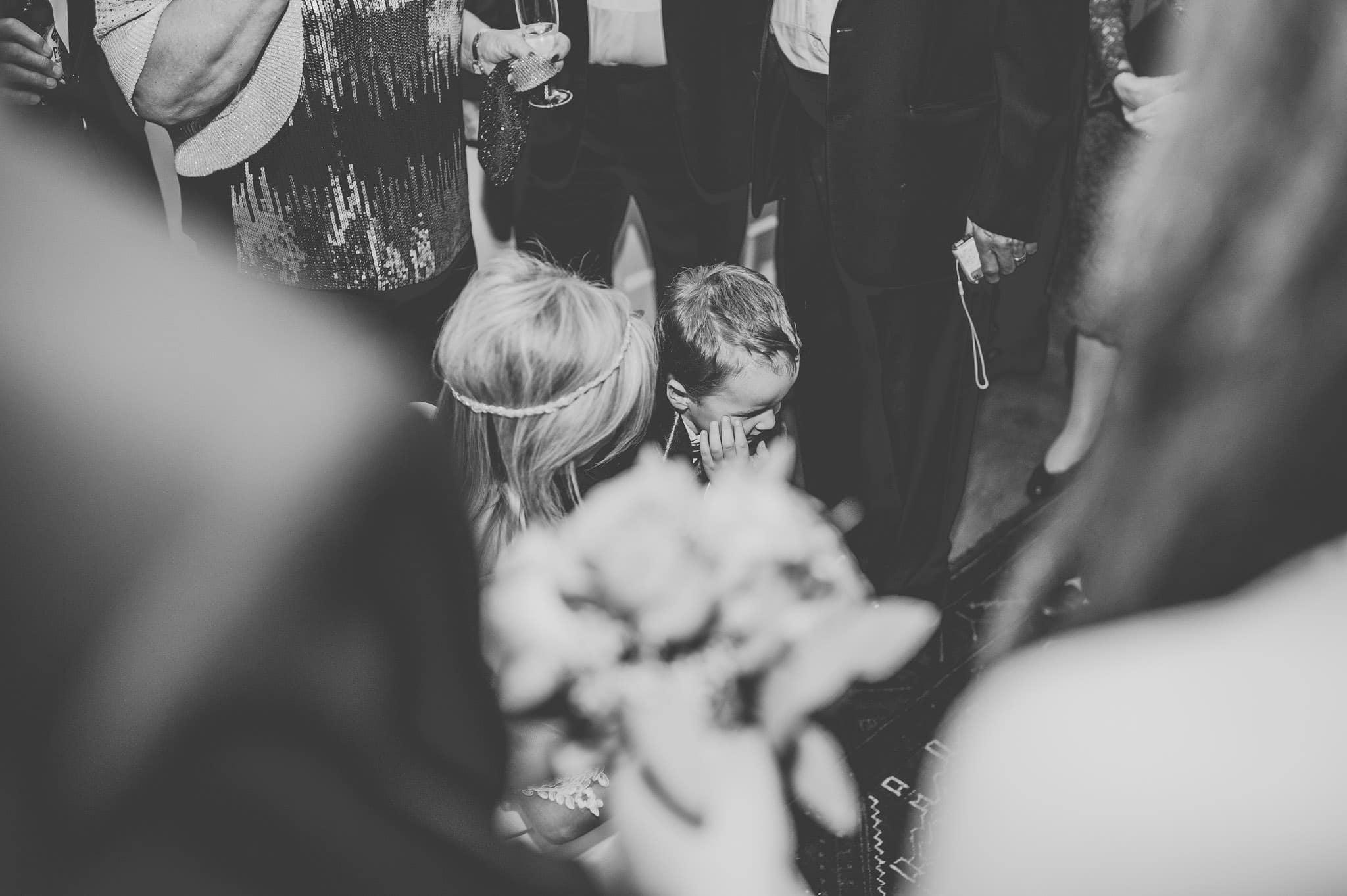 Wedding photography West Midlands | Claire + Stephen 22