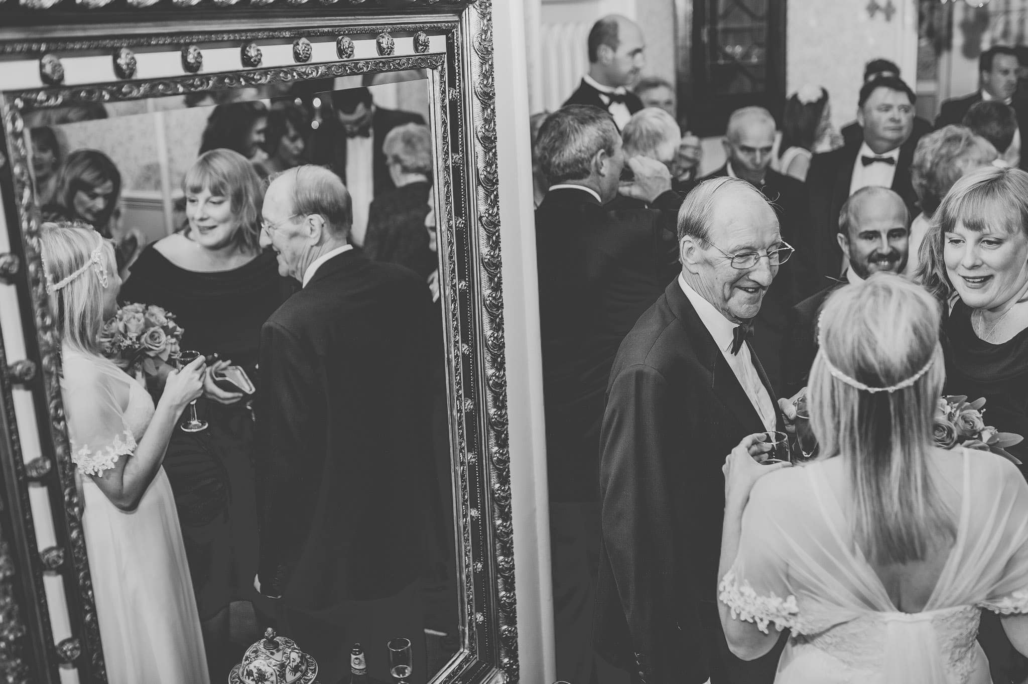 Wedding photography West Midlands | Claire + Stephen 24