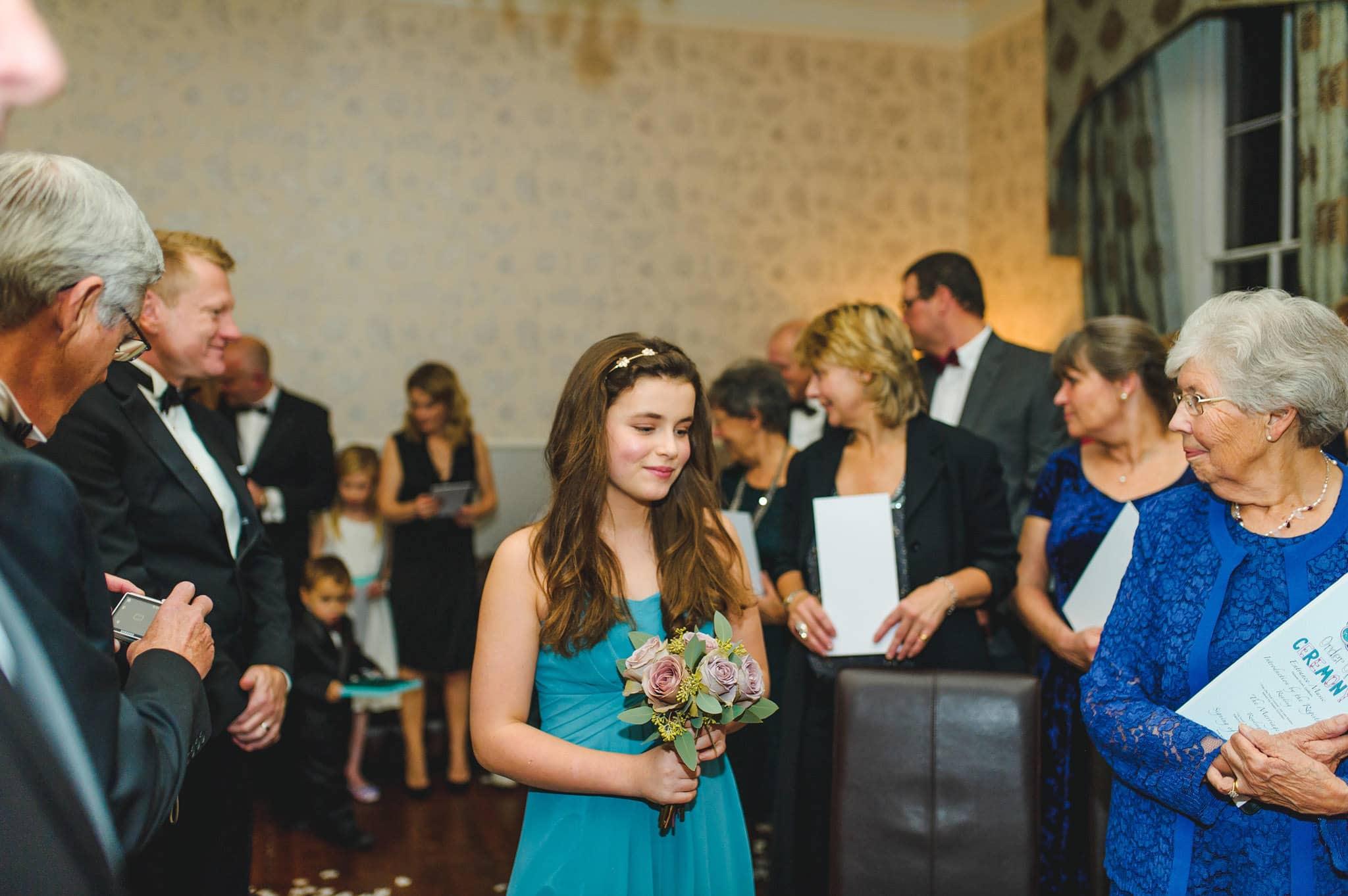 Wedding photography West Midlands | Claire + Stephen 25