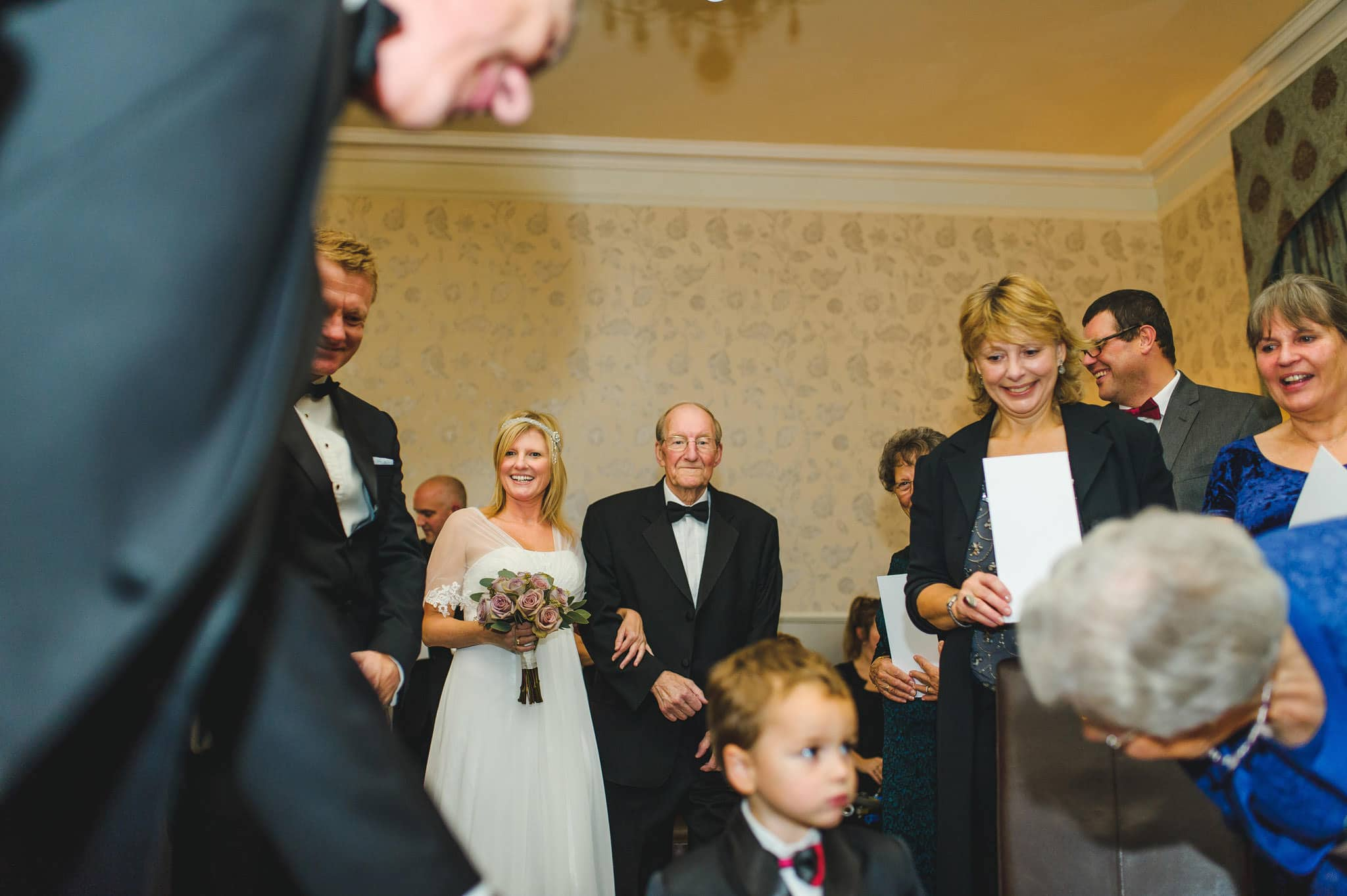 Wedding photography West Midlands | Claire + Stephen 26