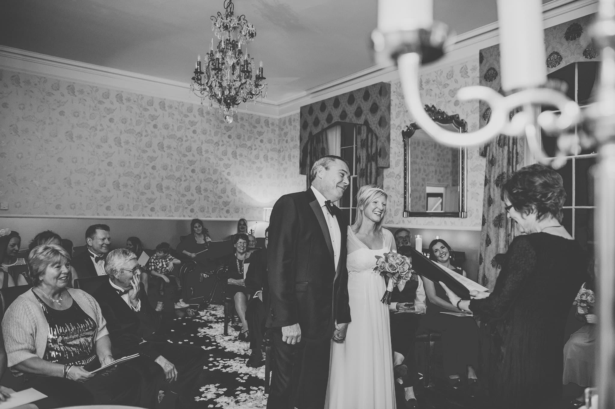 Wedding photography West Midlands | Claire + Stephen 27