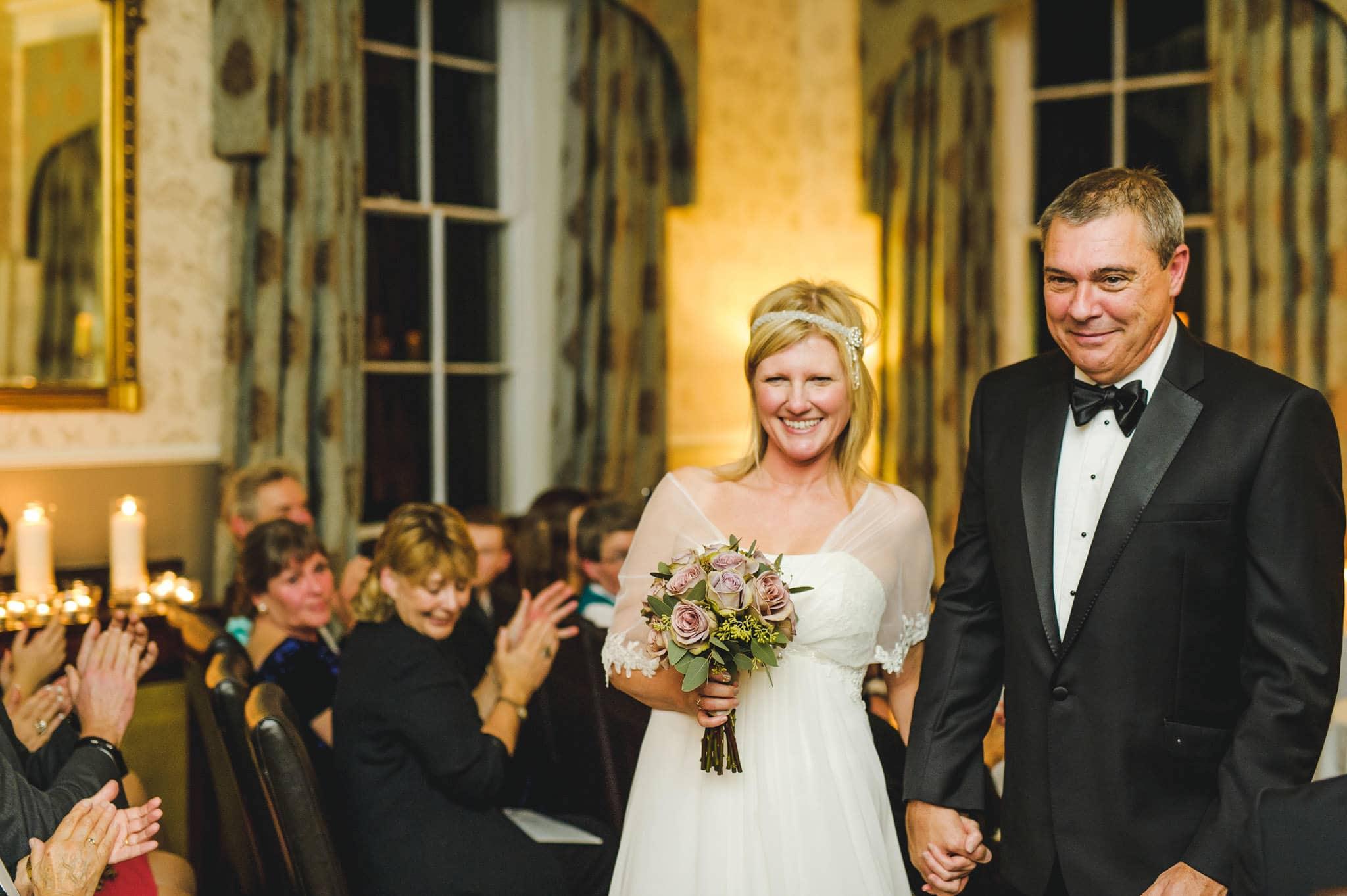 Wedding photography West Midlands | Claire + Stephen 36