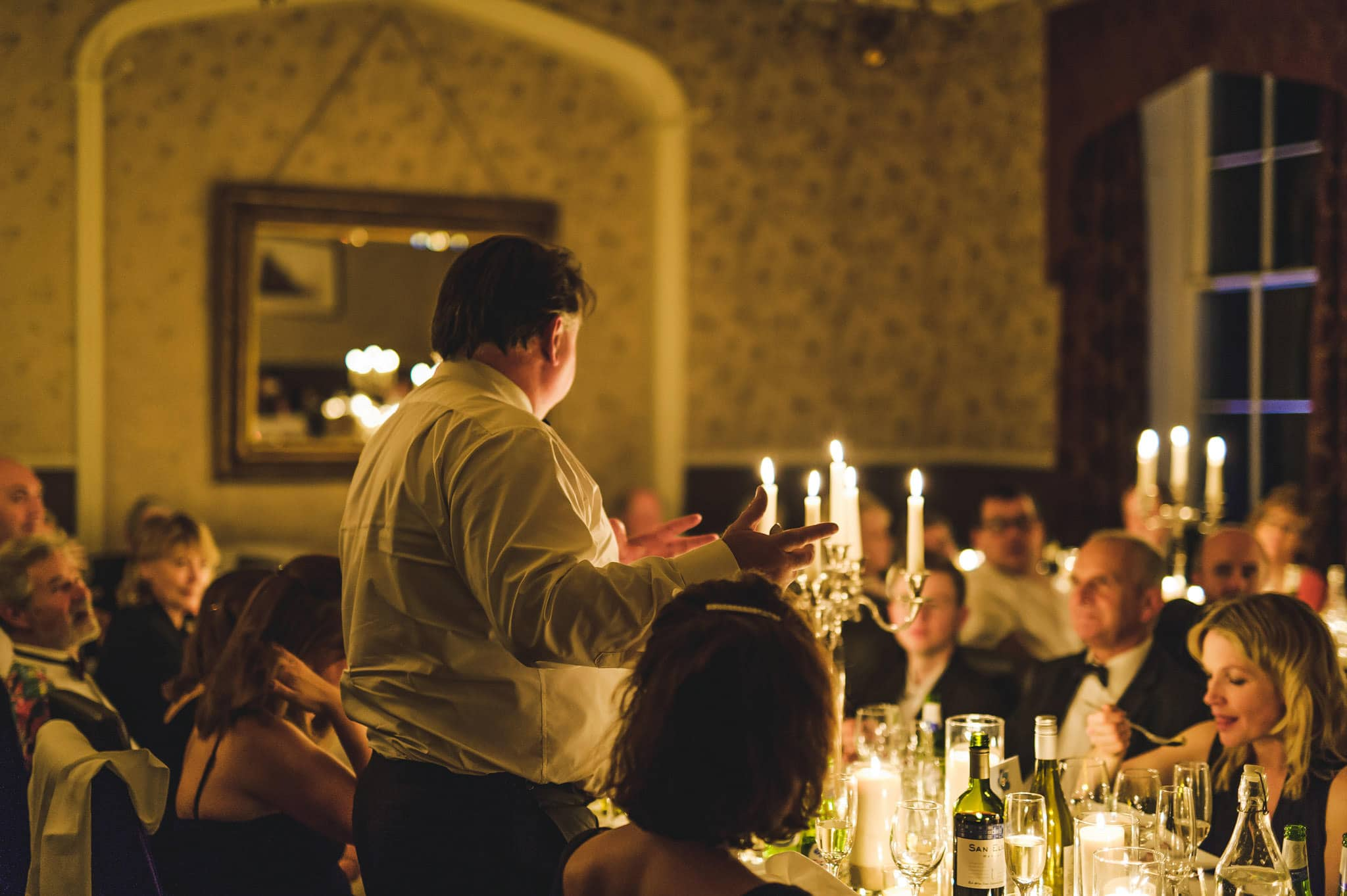 Wedding photography West Midlands | Claire + Stephen 50
