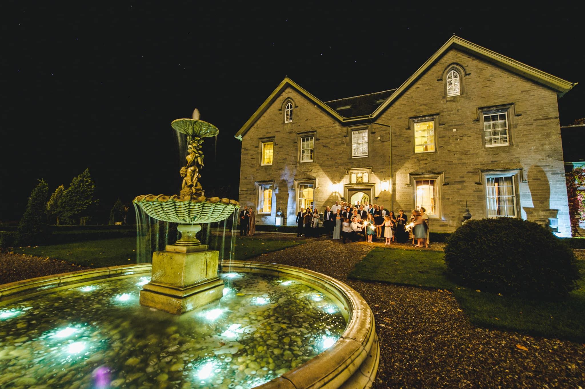 Wedding photography West Midlands | Claire + Stephen 53