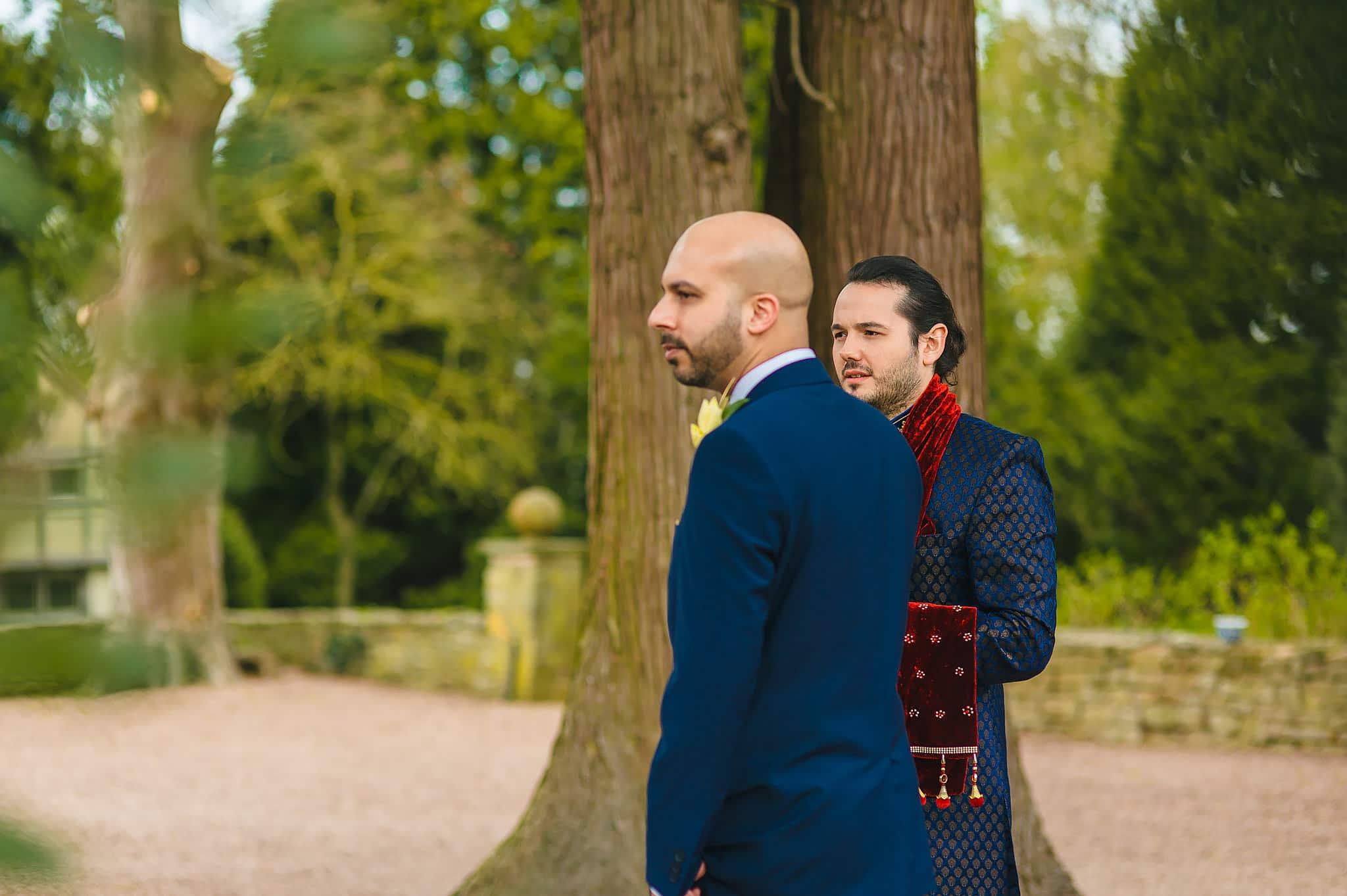 Sheena + Lee | Birtsmorton Court Wedding 78