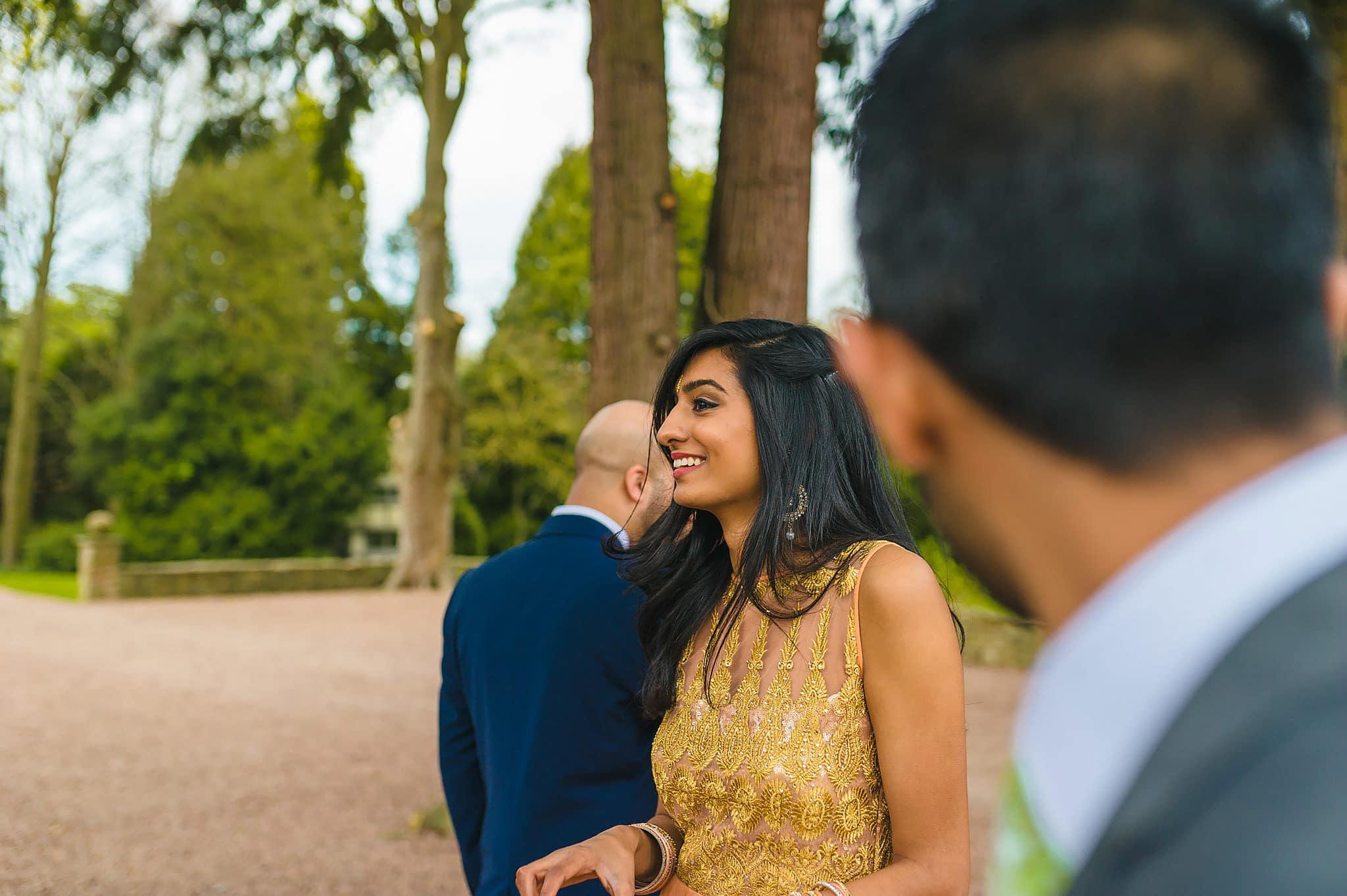 Sheena + Lee | Birtsmorton Court Wedding 87