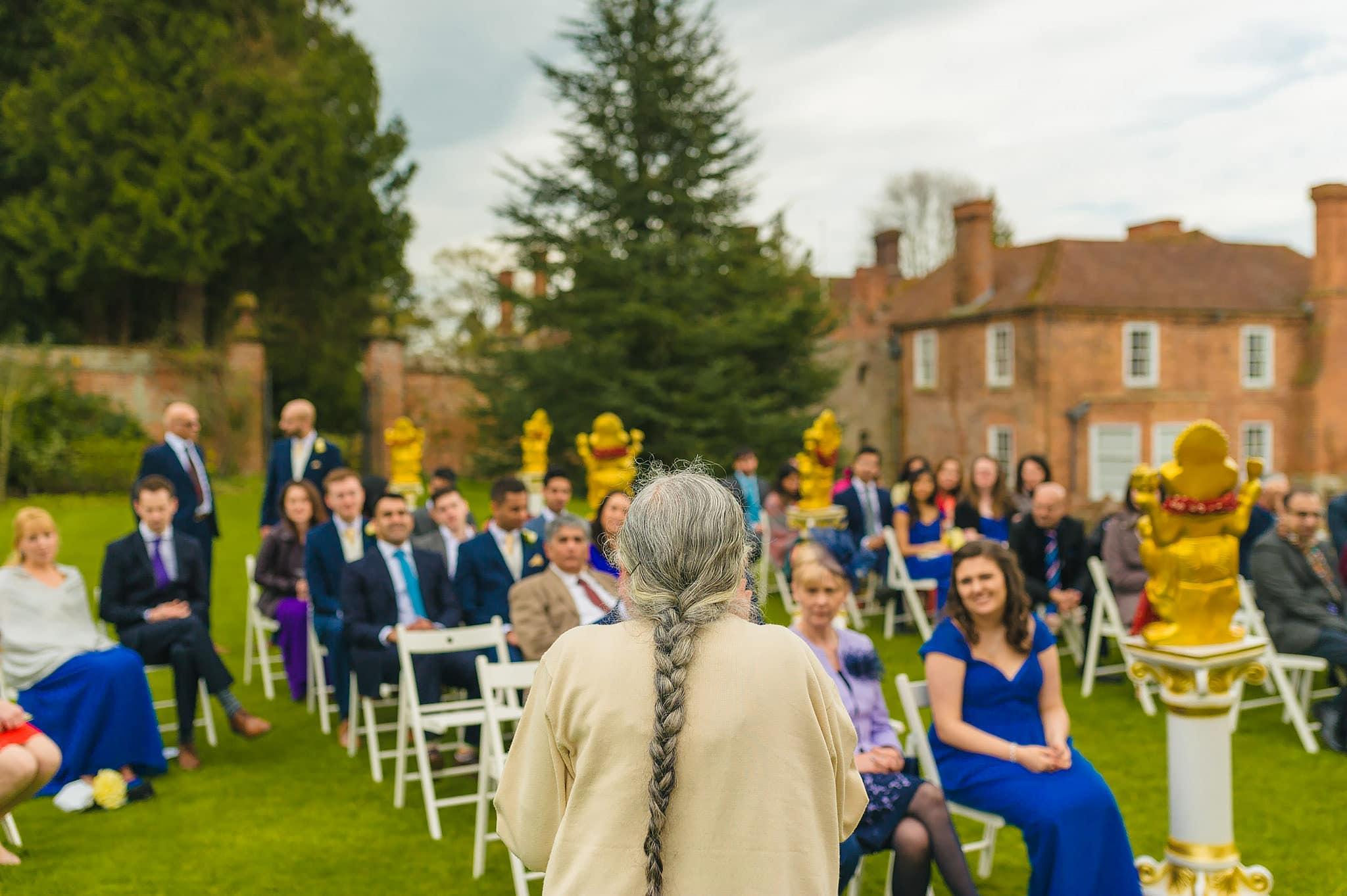 Sheena + Lee | Birtsmorton Court Wedding 92