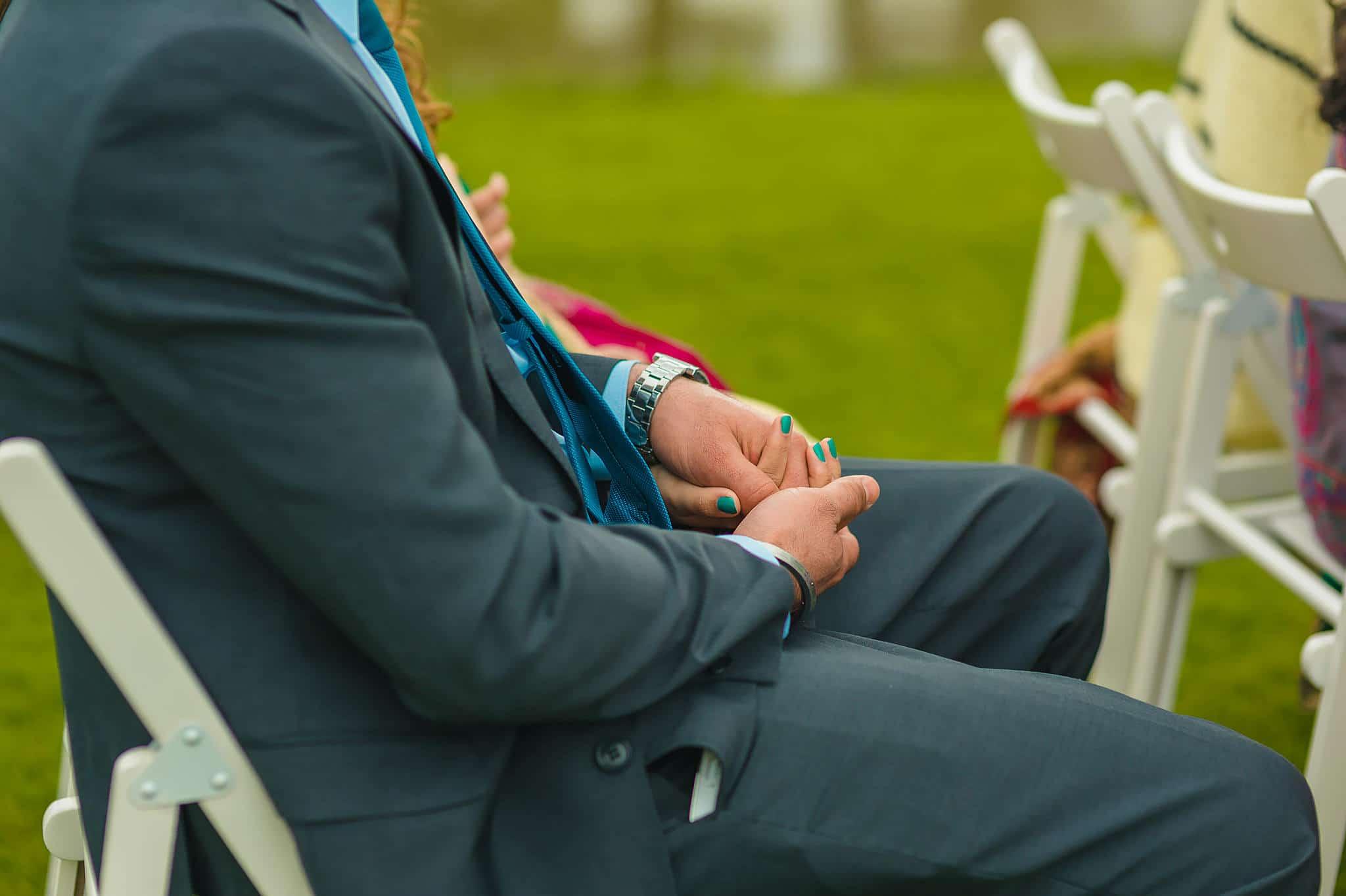 Sheena + Lee | Birtsmorton Court Wedding 121