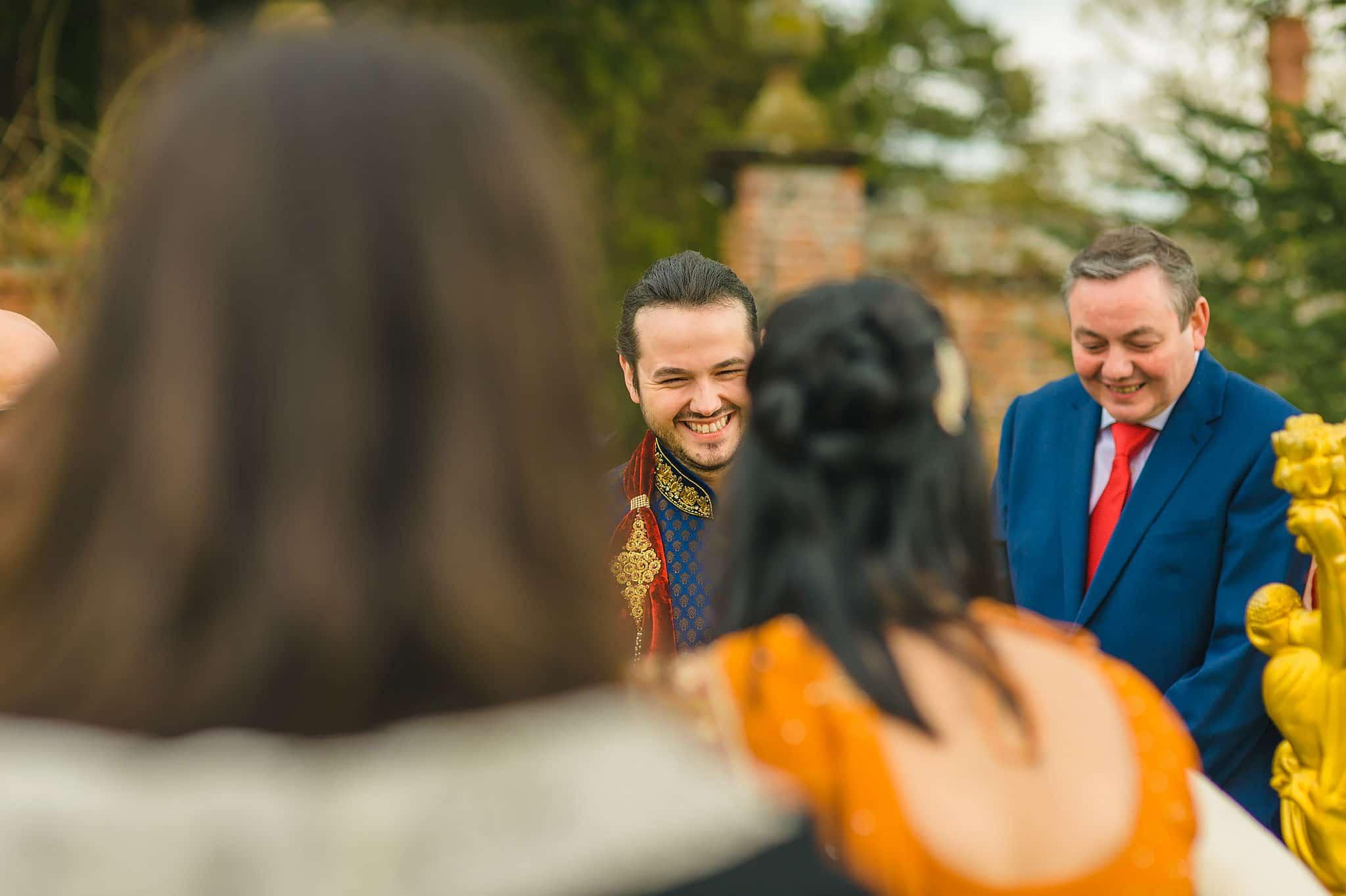 Sheena + Lee | Birtsmorton Court Wedding 100