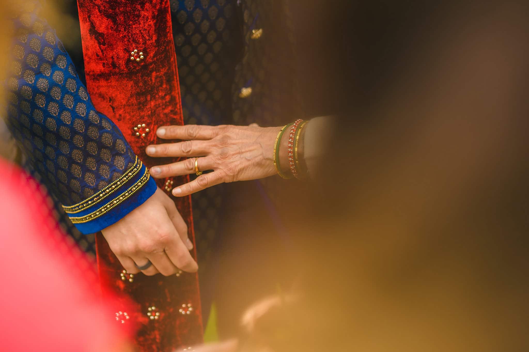 Sheena + Lee | Birtsmorton Court Wedding 101