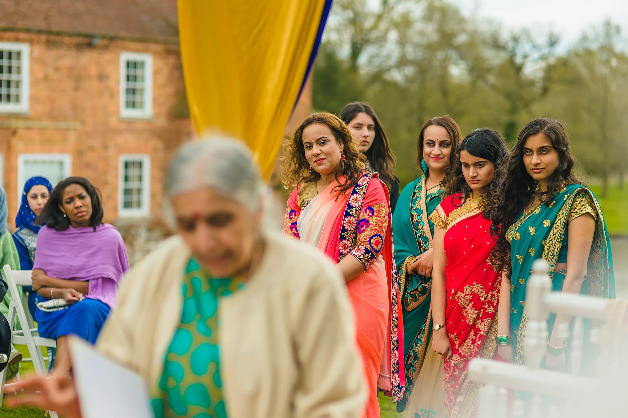 Sheena + Lee | Birtsmorton Court Wedding 114