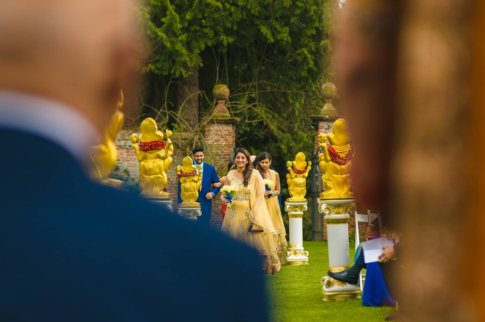 Sheena + Lee | Birtsmorton Court Wedding 120