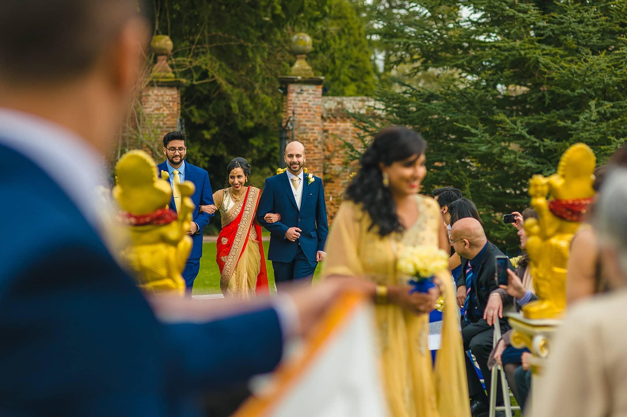 Sheena + Lee | Birtsmorton Court Wedding 123