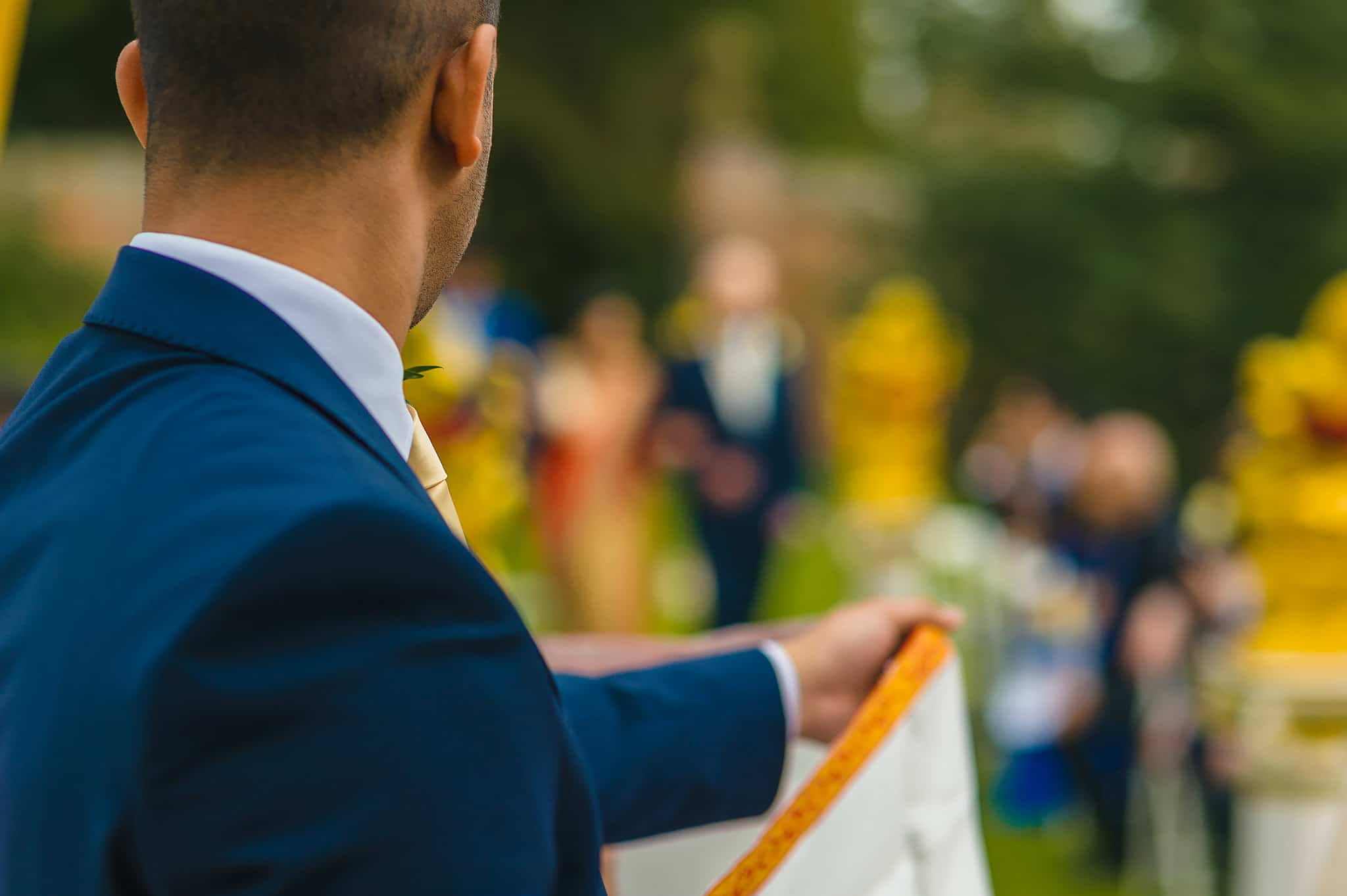 Sheena + Lee | Birtsmorton Court Wedding 124