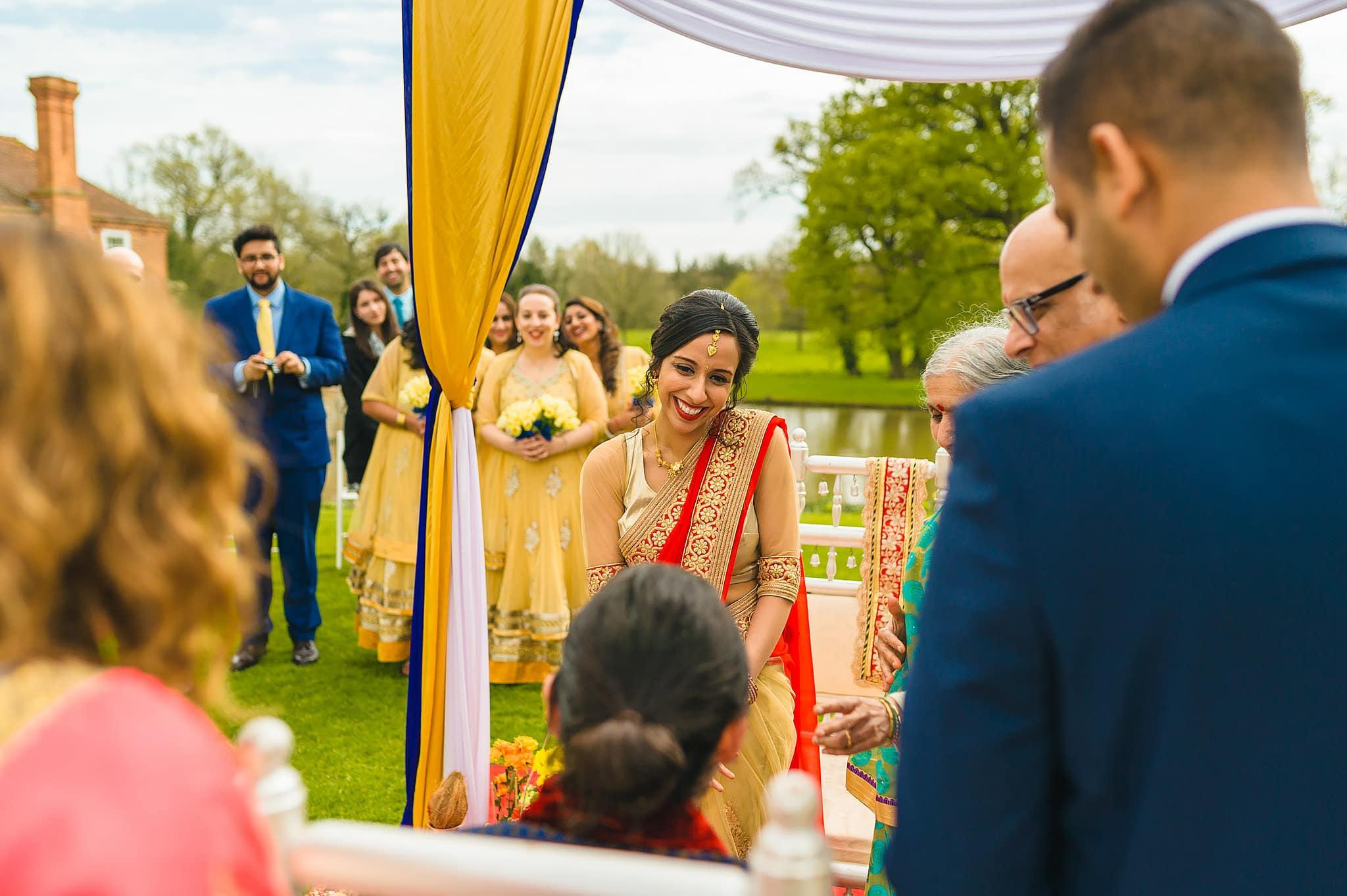 Sheena + Lee | Birtsmorton Court Wedding 132