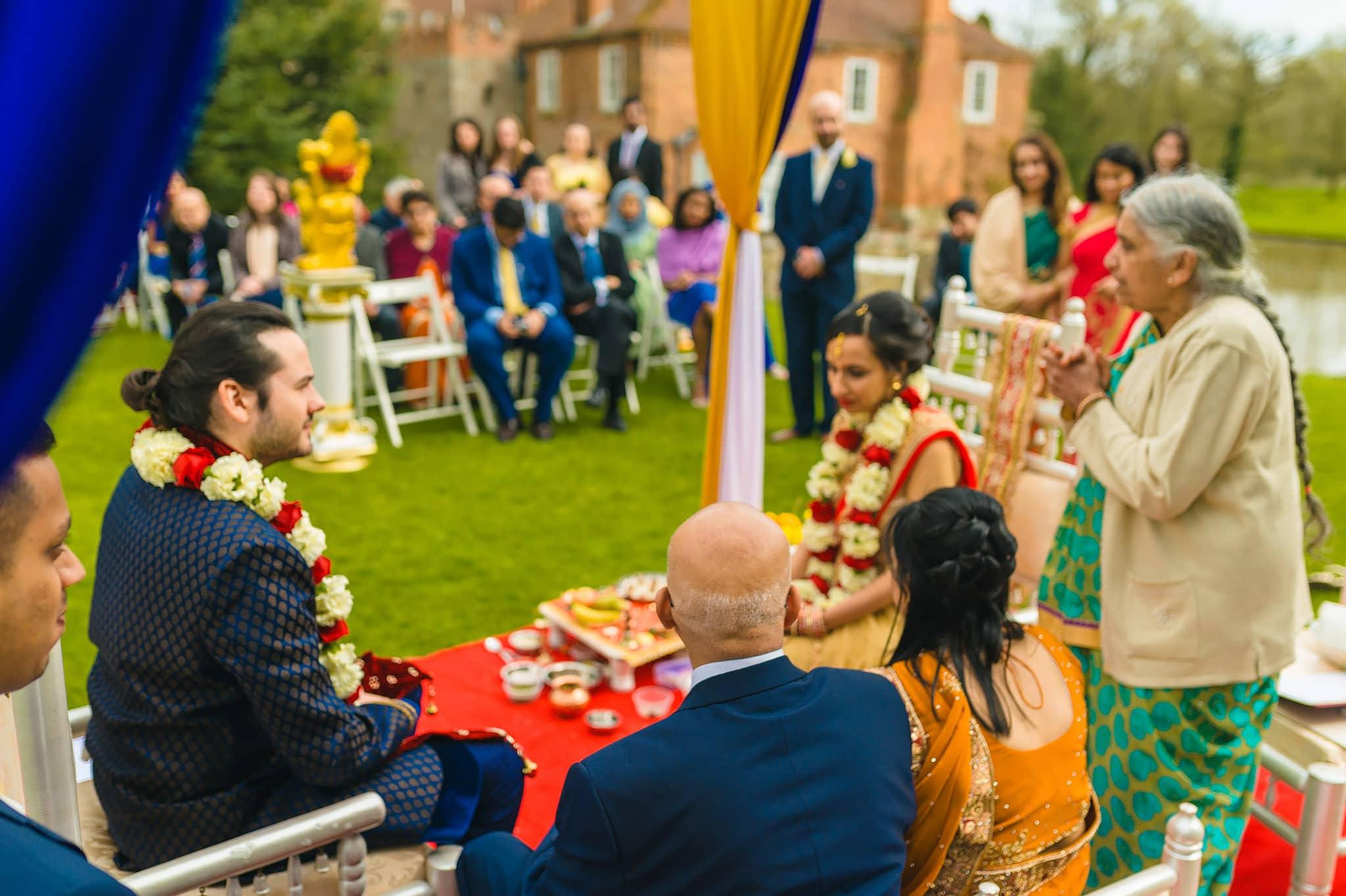 Sheena + Lee | Birtsmorton Court Wedding 134