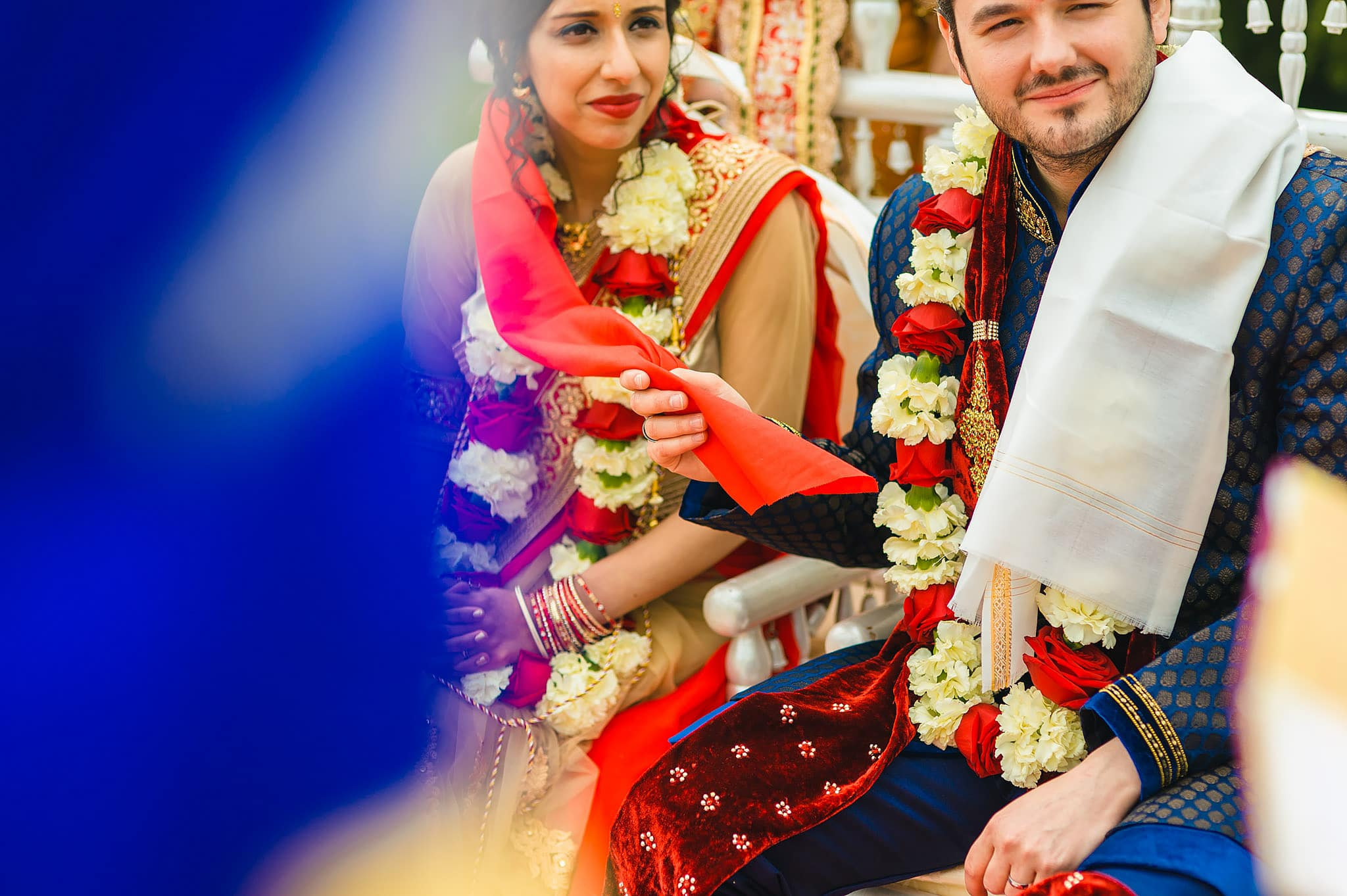 Sheena + Lee | Birtsmorton Court Wedding 148